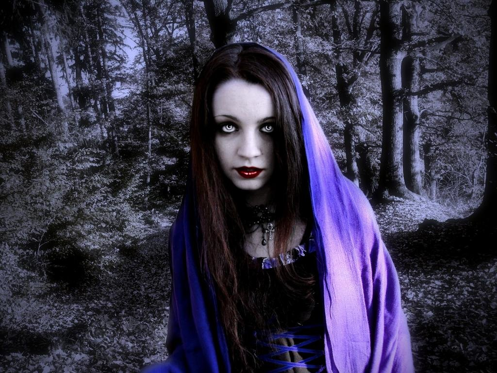 Free Vampire high quality background ID:63648 for hd 1024x768 desktop