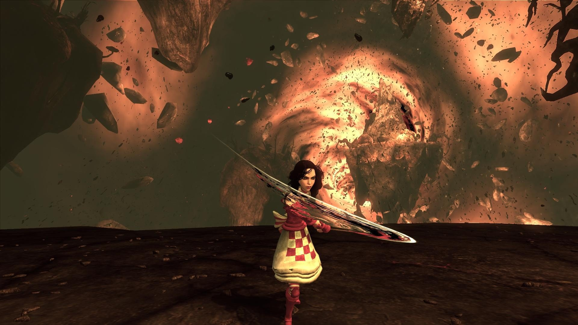 Free Alice: Madness Returns high quality background ID:27705 for 1080p computer
