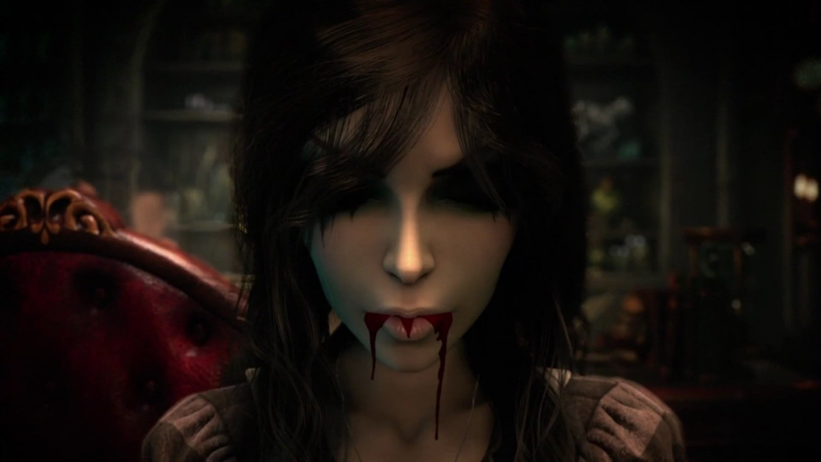 Download hd 1600x900 Alice: Madness Returns computer background ID:27580 for free