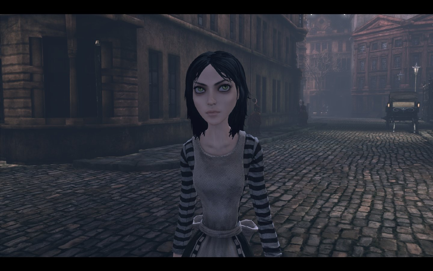 Best Alice: Madness Returns wallpaper ID:27697 for High Resolution hd 1440x900 PC