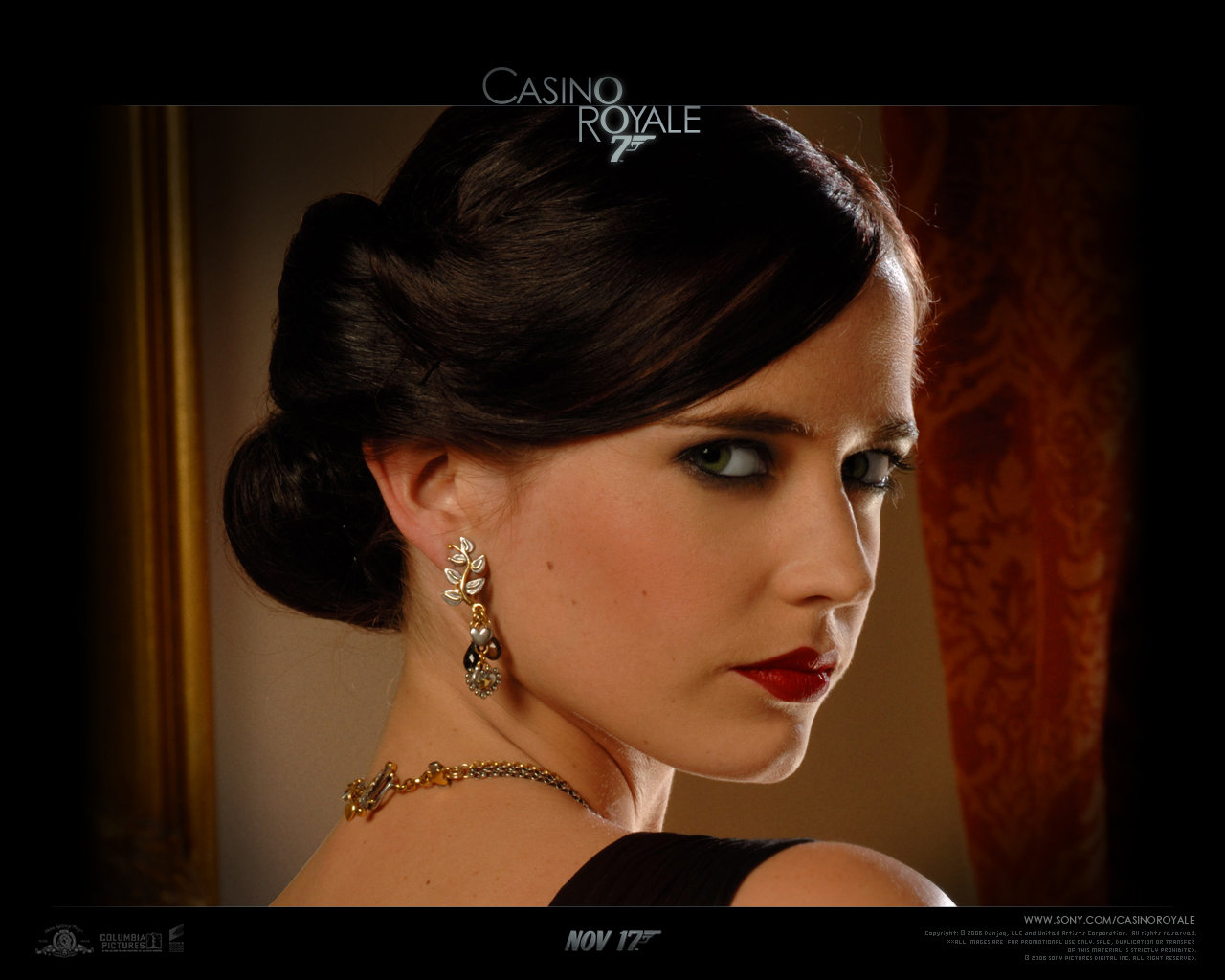 Free Eva Green high quality background ID:449354 for hd 1280x1024 computer