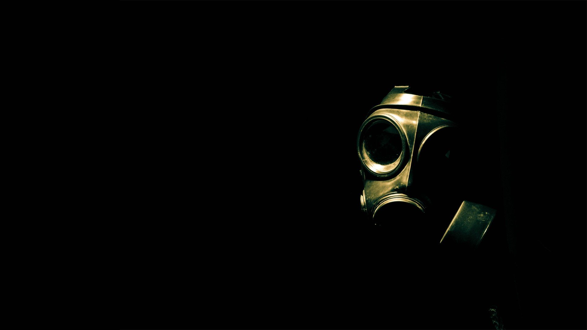 Free Gas Mask high quality background ID:161495 for hd 1920x1080 desktop