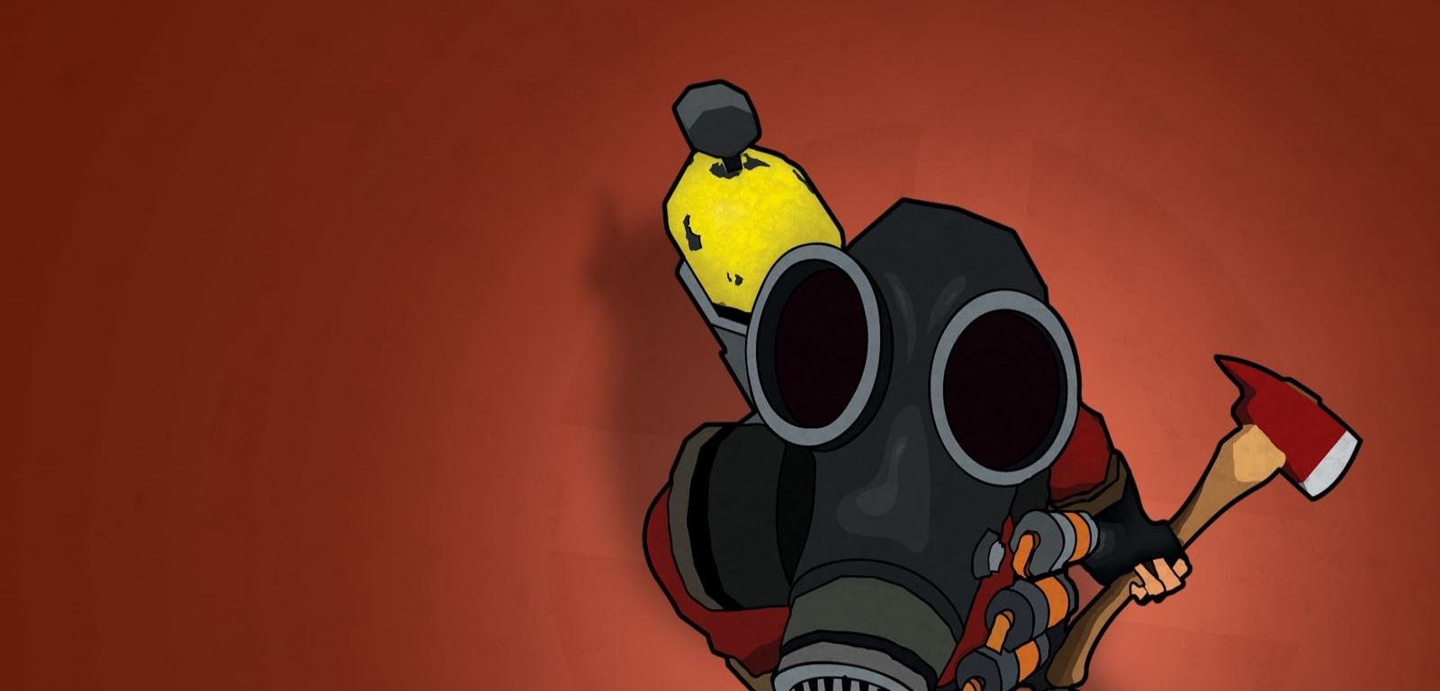 High Resolution Gas Mask Hd 1600x768 Wallpaper Id161578 For