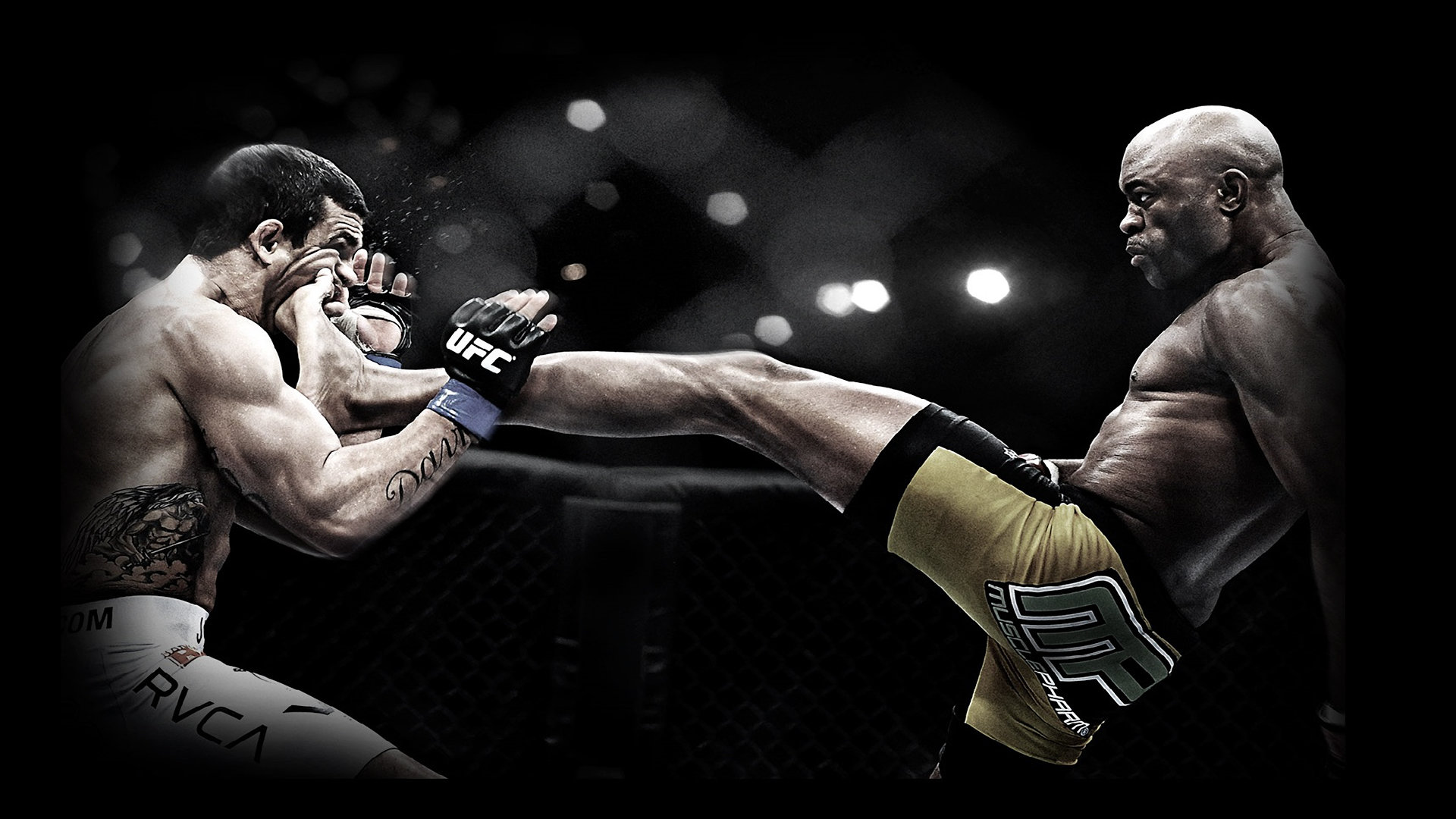 Awesome MMA (Mixed Martial Arts) free wallpaper ID:389469 for hd 1920x1080 desktop