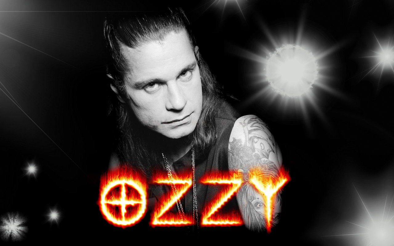 High Resolution Ozzy Osbourne Hd 1280x800 Wallpaper Id