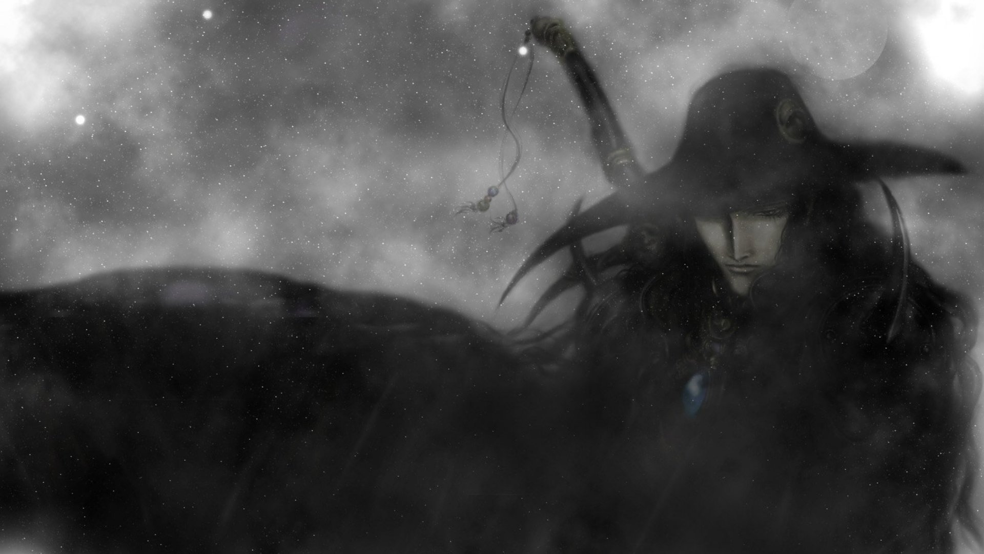 Best Vampire Hunter D wallpaper ID:451014 for High Resolution hd 1080p PC