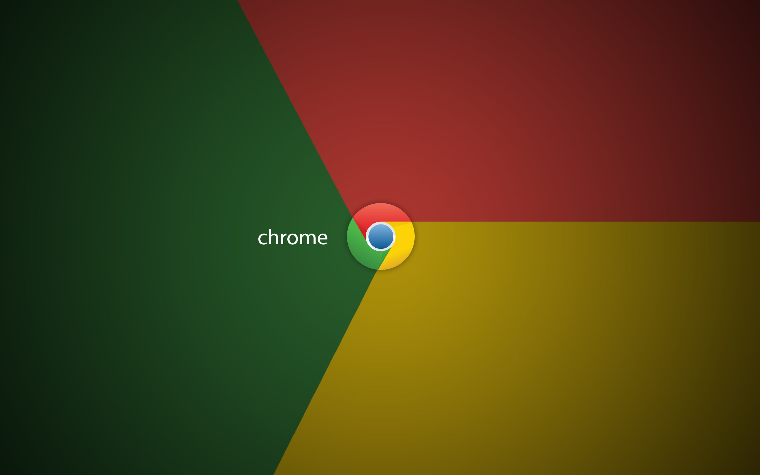 High resolution Google Chrome hd 2560x1600 wallpaper ID:496760 for PC