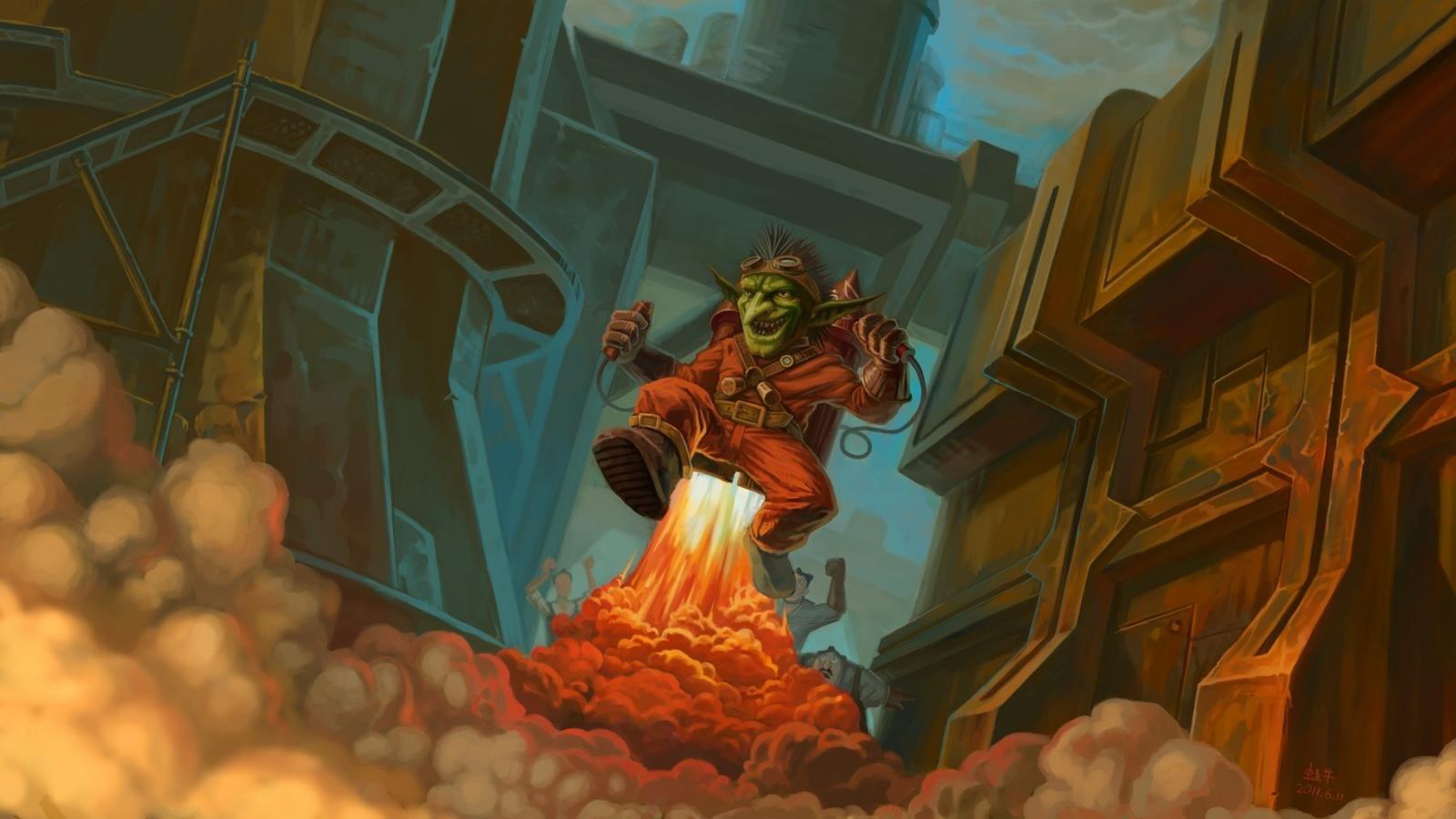 Bildergebnis für World of Warcraft GOld Wallpaper