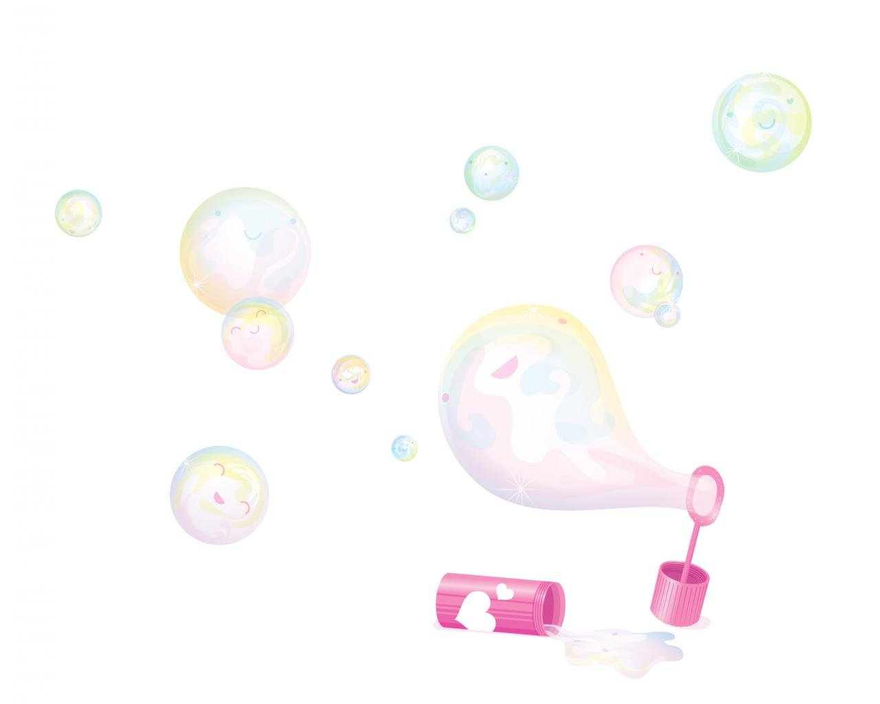 Awesome Abstract bubble free background ID:374599 for hd 1280x1024 PC