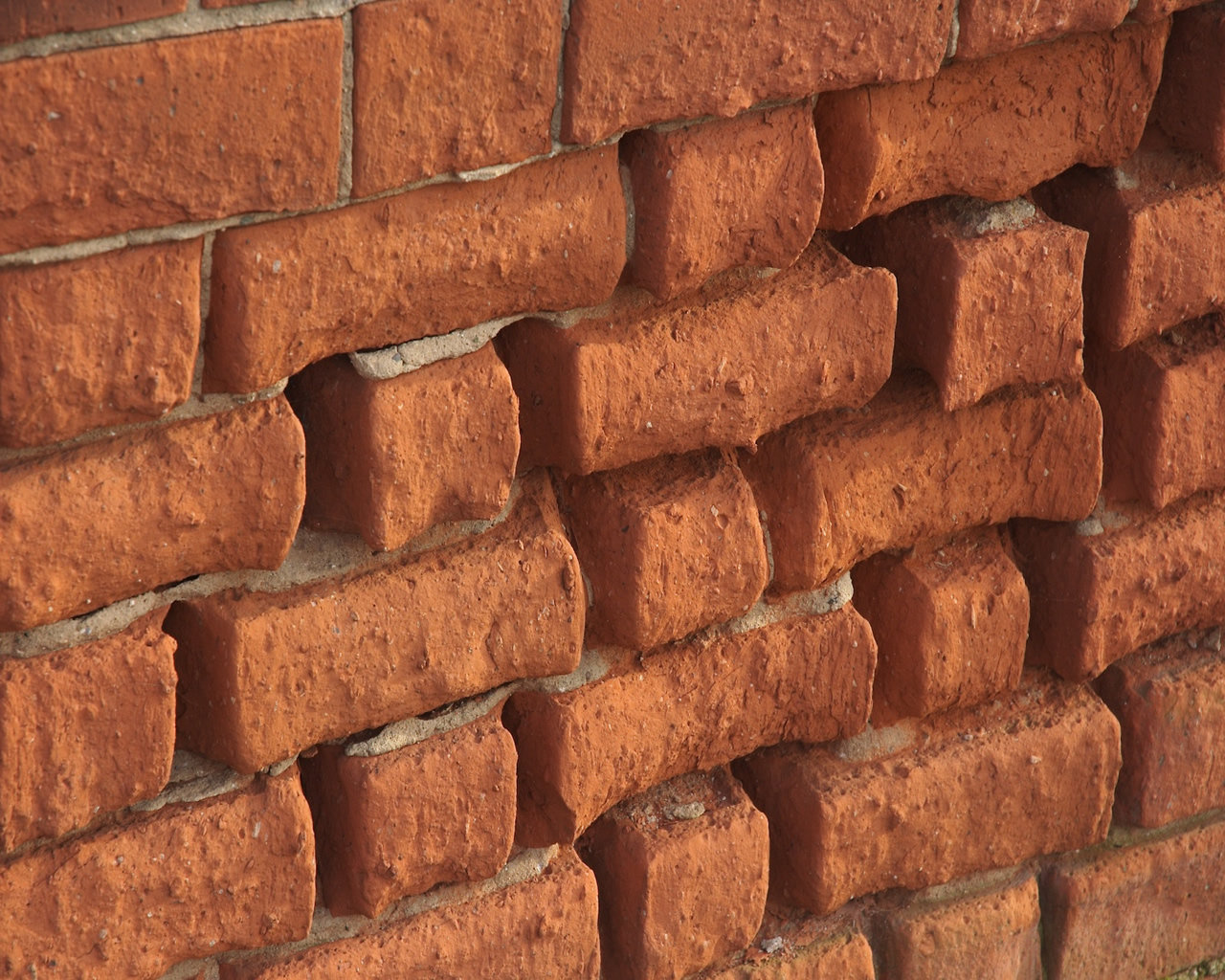 Free download Brick wallpaper ID:127271 hd 1280x1024 for PC