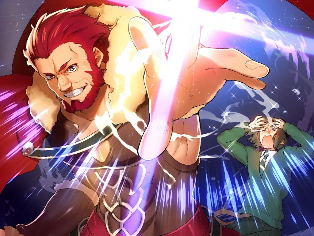 Awesome Fate/Zero free wallpaper ID:87479 for hd 1024x768 desktop