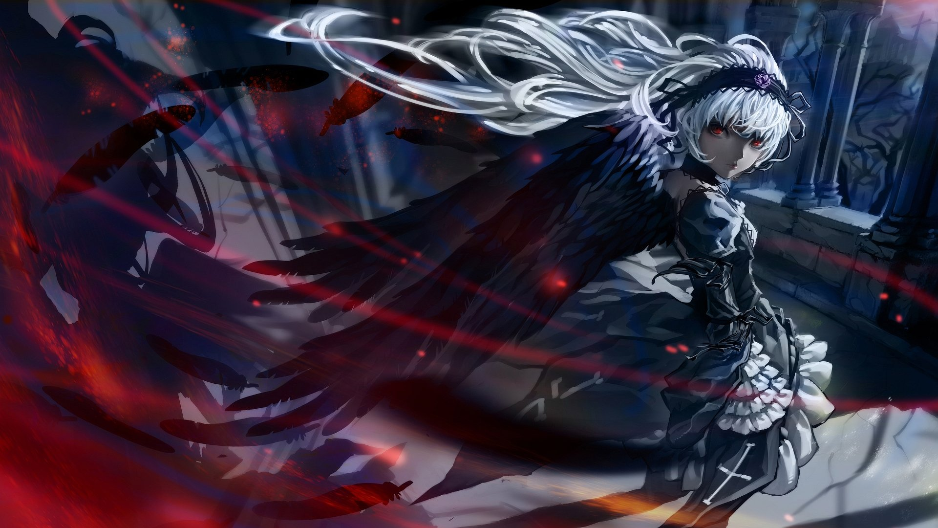 Awesome Rozen Maiden free wallpaper ID:357519 for full hd PC
