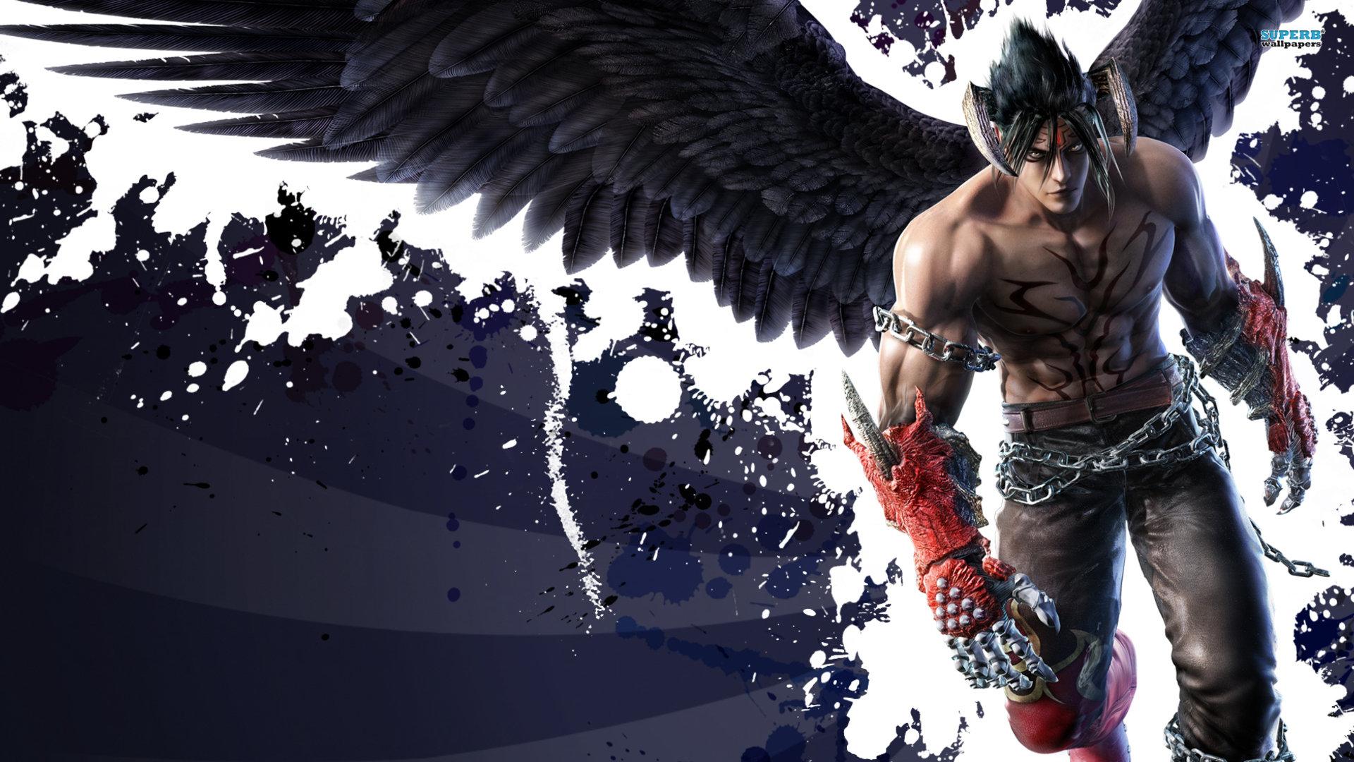 High Resolution Tekken Full Hd 1080p Wallpaper Id465302 For