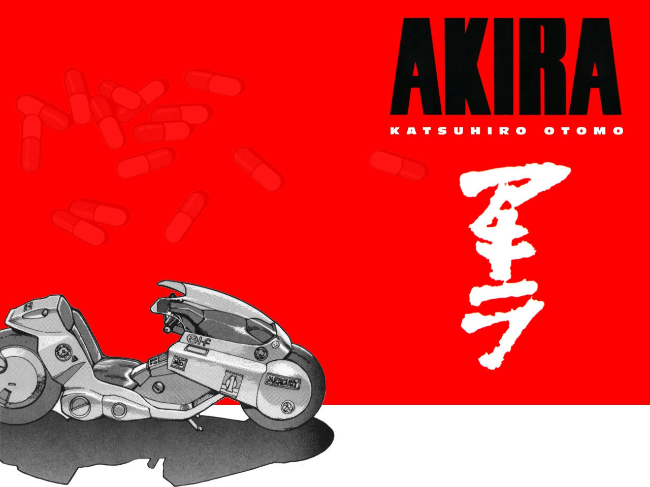 Akira Wallpapers Hd For Desktop Backgrounds
