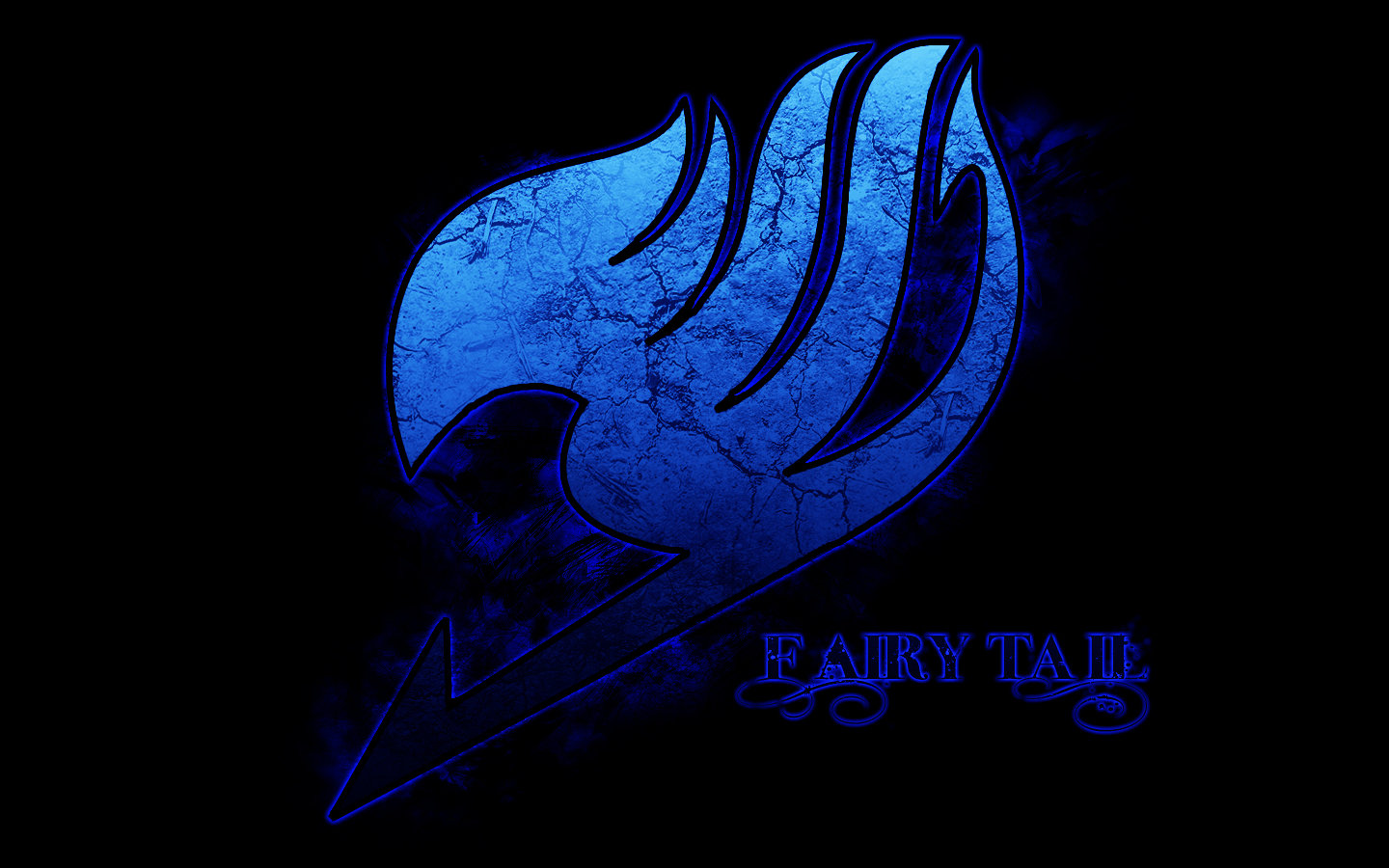 Download hd 1440x900 Fairy Tail PC wallpaper ID:40768 for free