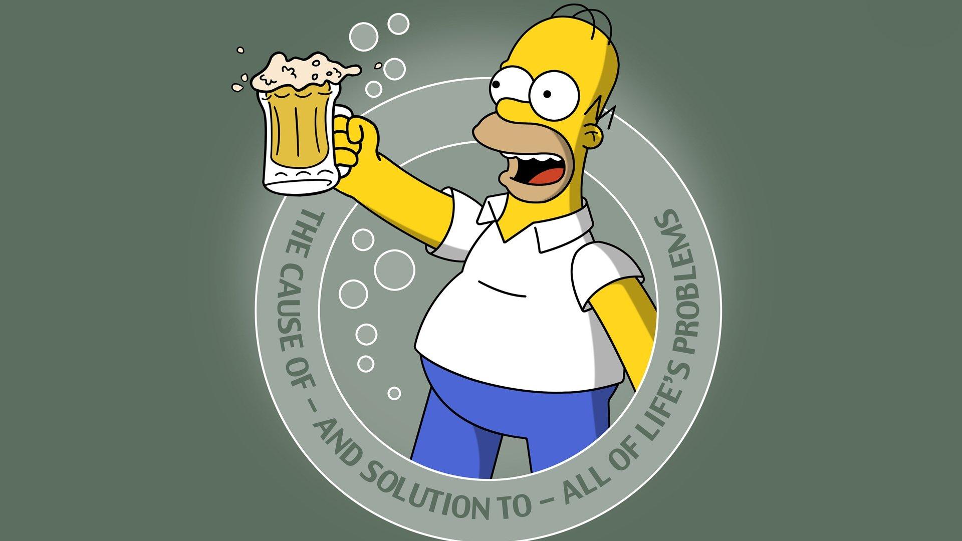 The Simpsons Wallpapers 1920x1080 Full Hd 1080p Desktop