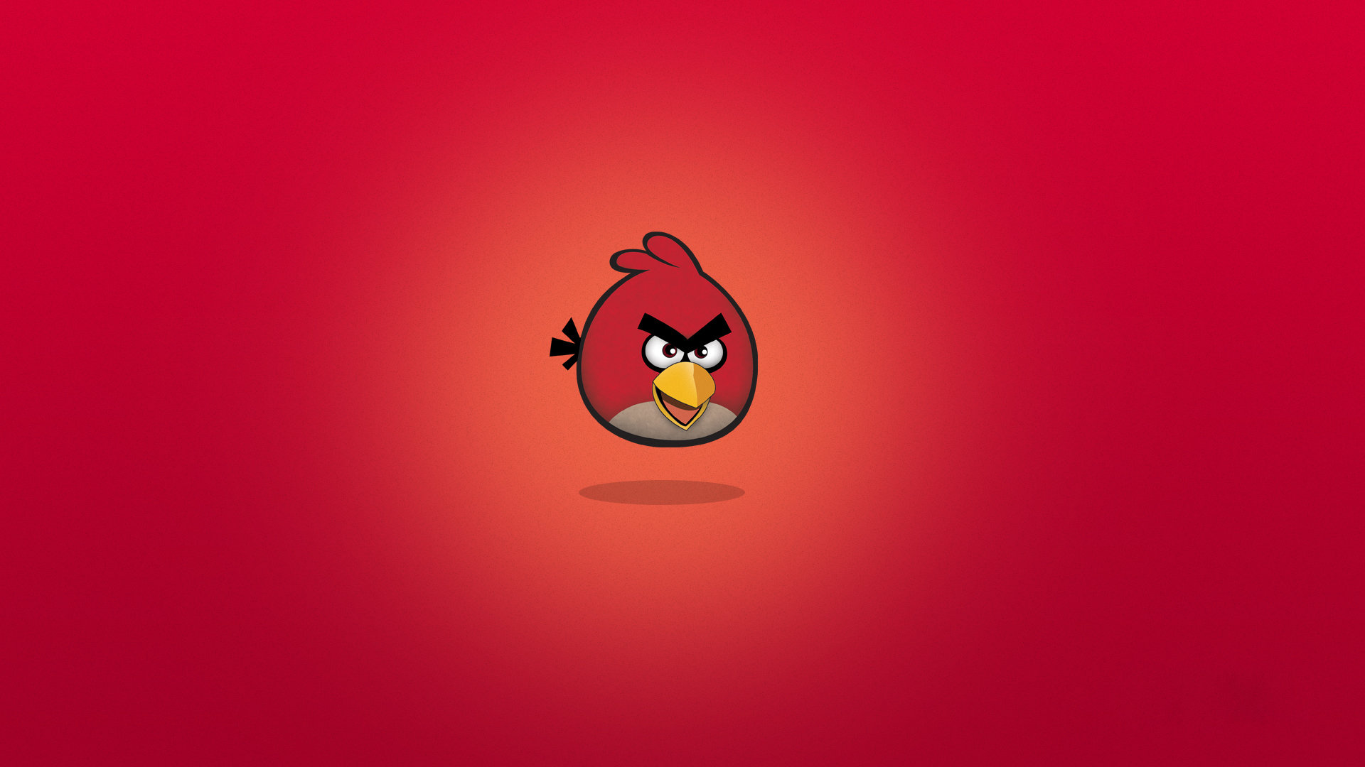 Free Download Angry Birds Wallpaper ID256681 1080p For PC