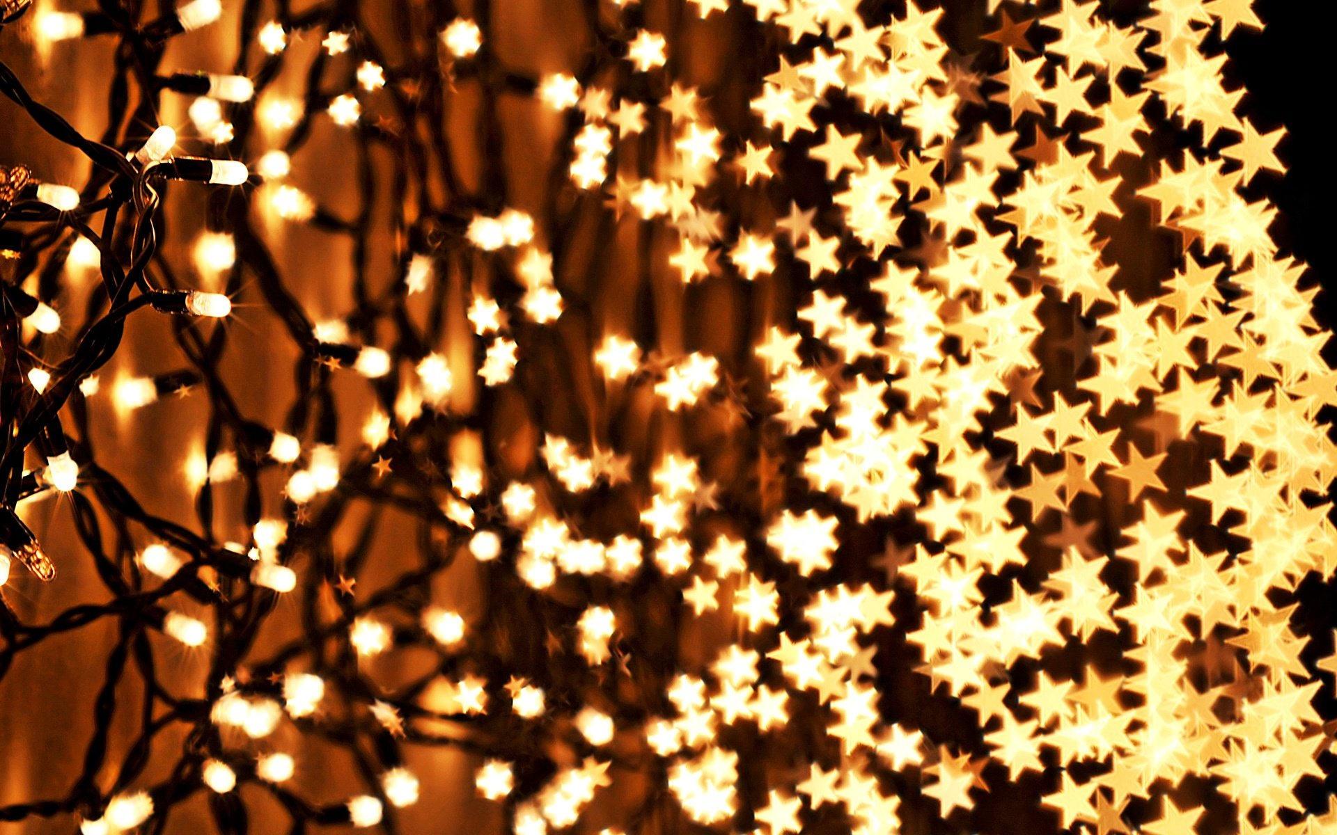 Best Christmas Lights Wallpaper Id435374 For High