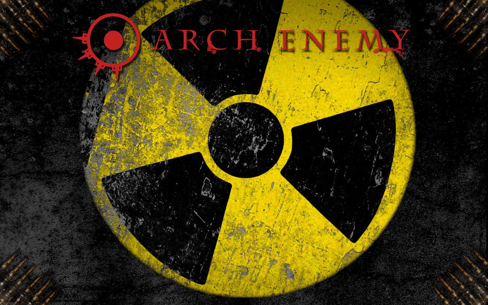 High Resolution Arch Enemy Hd 1680x1050 Background Id347703 For Desktop