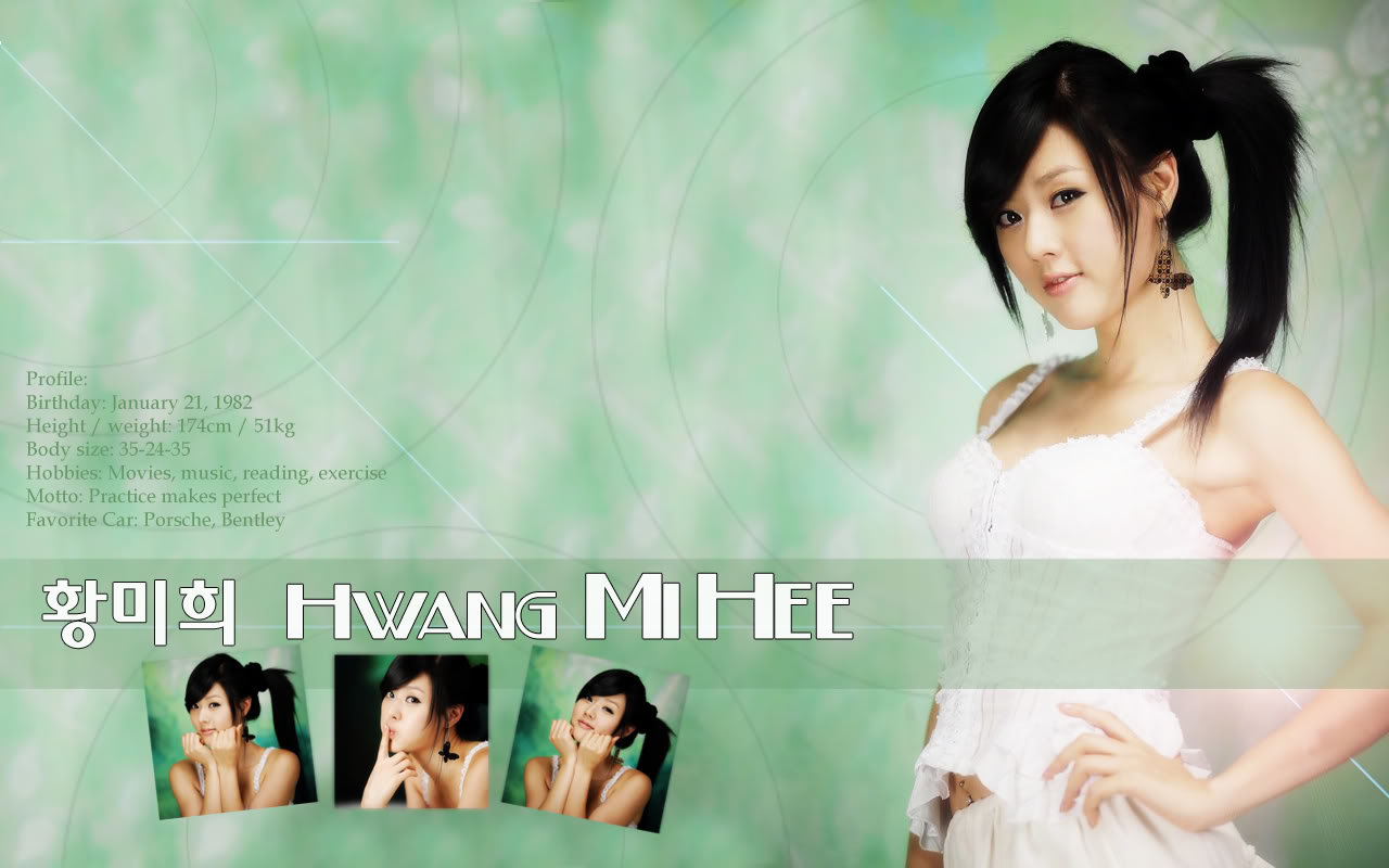 Awesome Hwang Mi Hee free background ID:89288 for hd 1280x800 computer