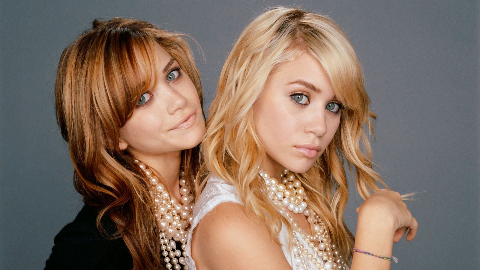 Best Olsen Twins background ID:378746 for High Resolution full hd 1080p PC