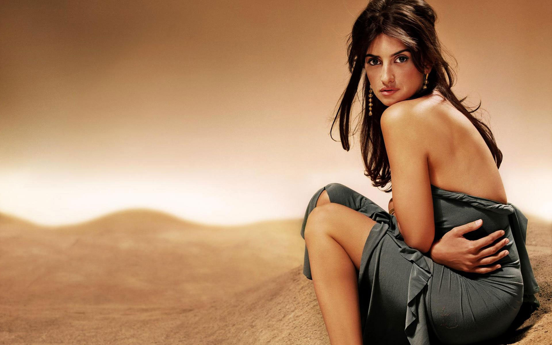 High resolution Penelope Cruz hd 1920x1200 wallpaper ID:431778 for computer