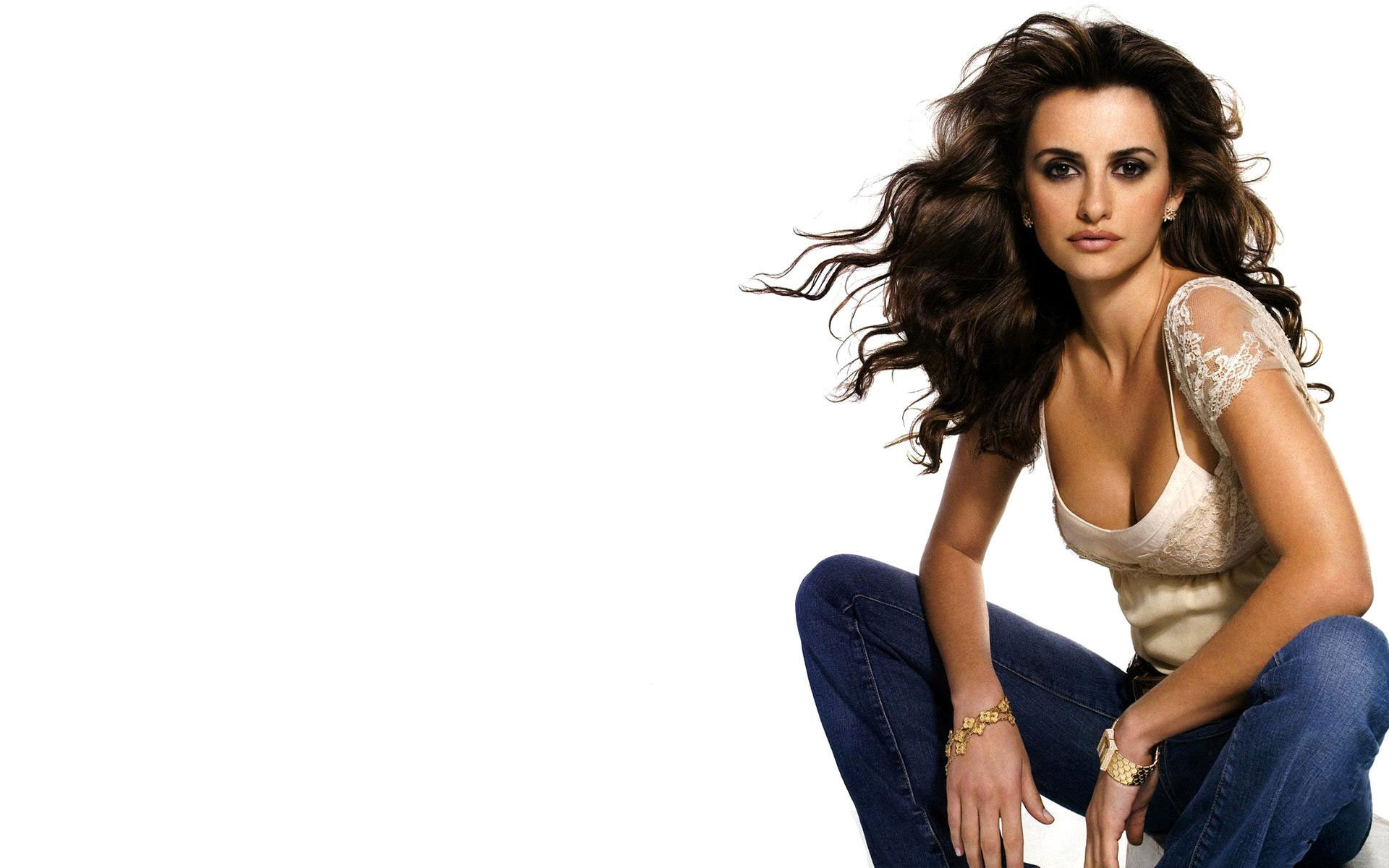 Best Penelope Cruz wallpaper ID:431793 for High Resolution hd 1920x1200 PC