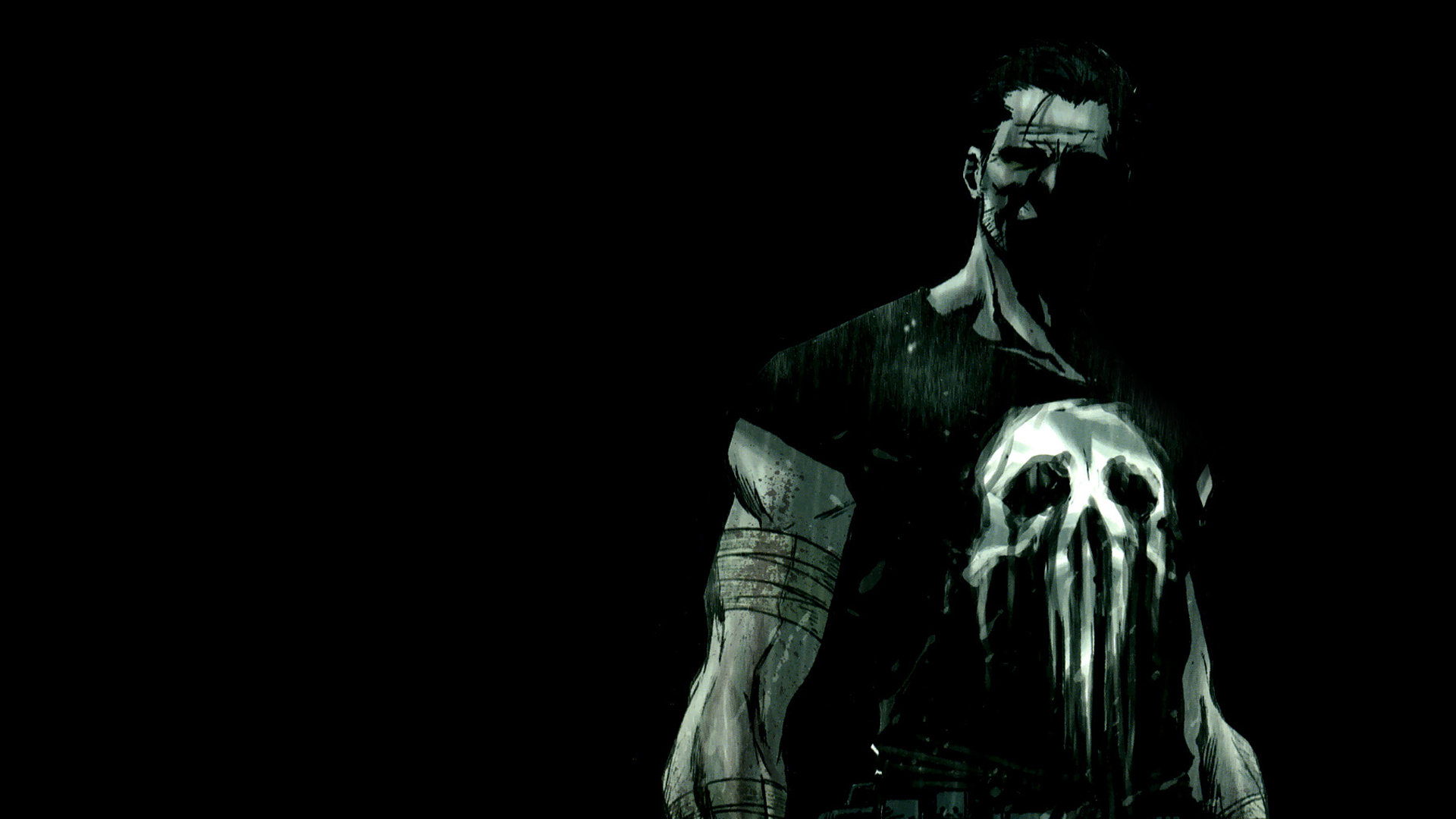 The Punisher Wallpapers 1920x1080 Full Hd 1080p Desktop Backgrounds