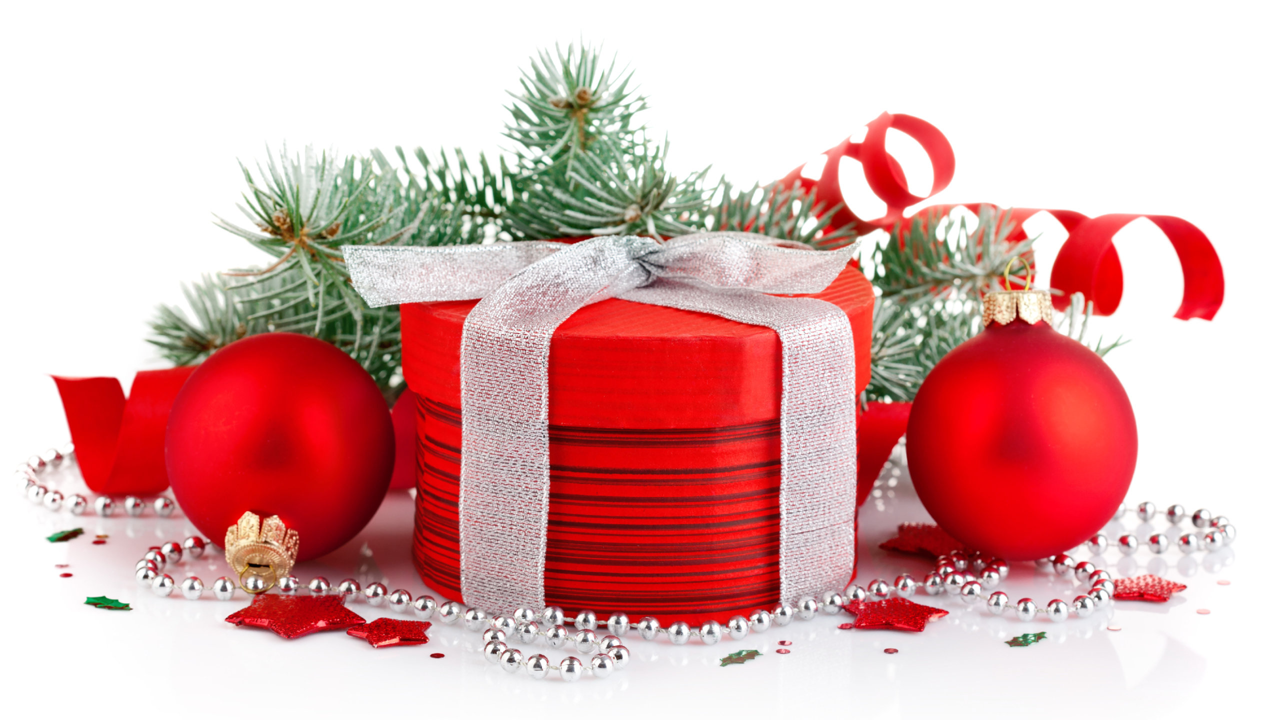 Best Christmas Ornaments Decorations Background Id 434822 For High