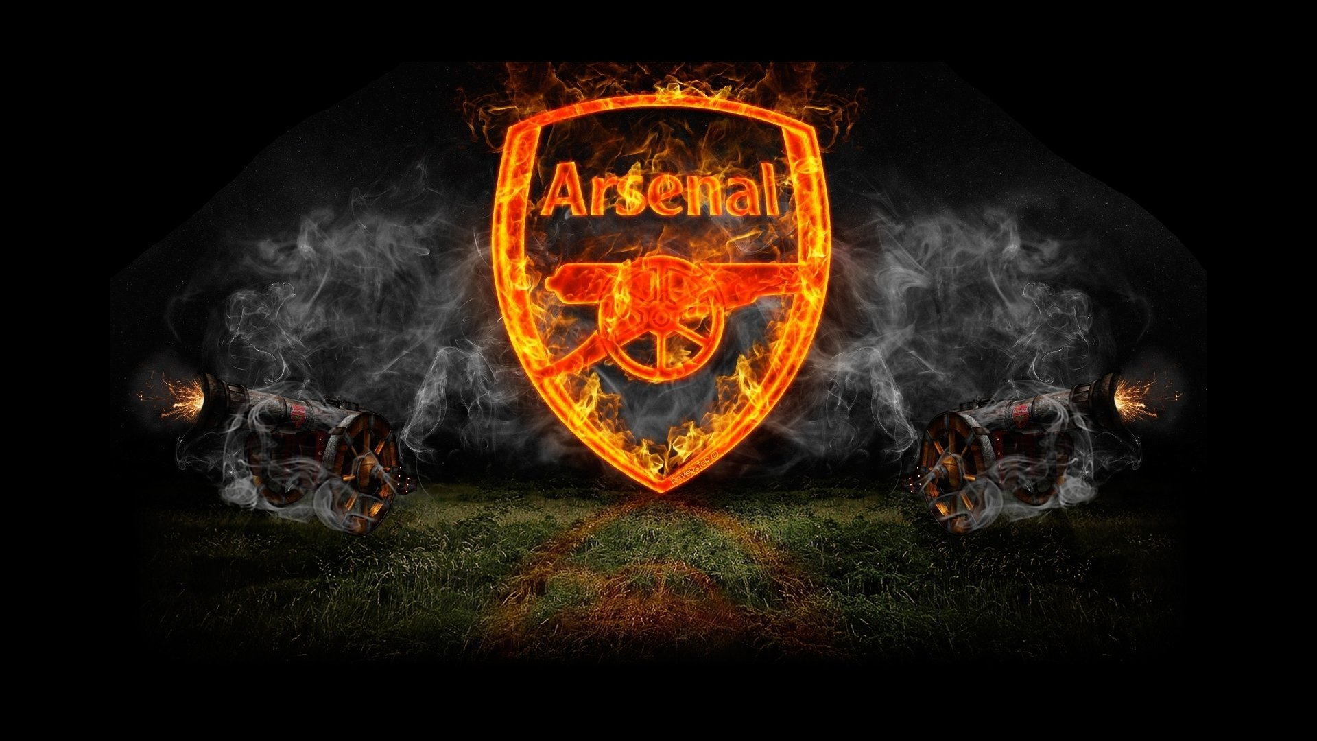 Best Arsenal F.C. background ID:444793 for High Resolution 1080p PC