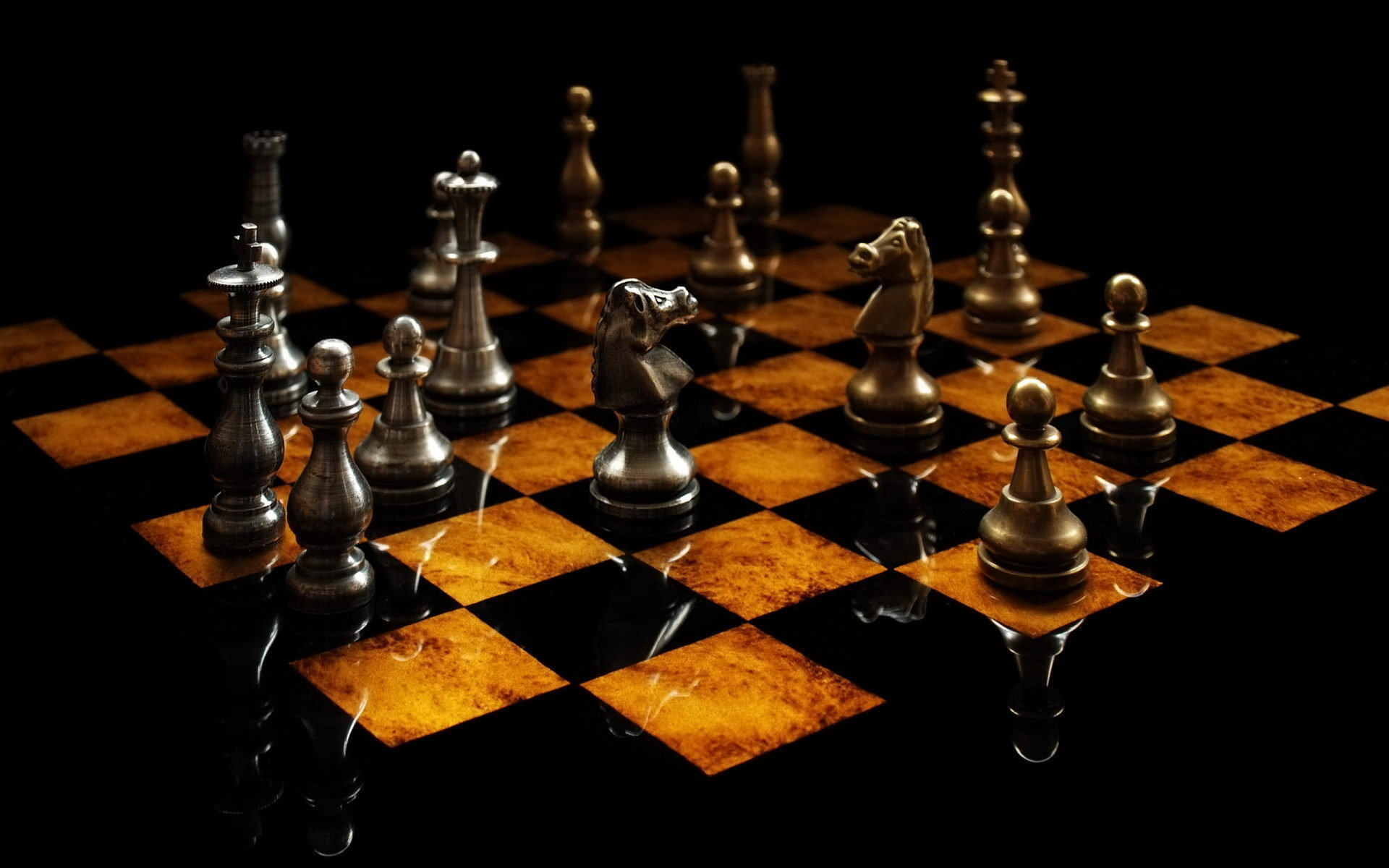 High Resolution Chess Hd 1920x1200 Wallpaper Id378885 For Computer