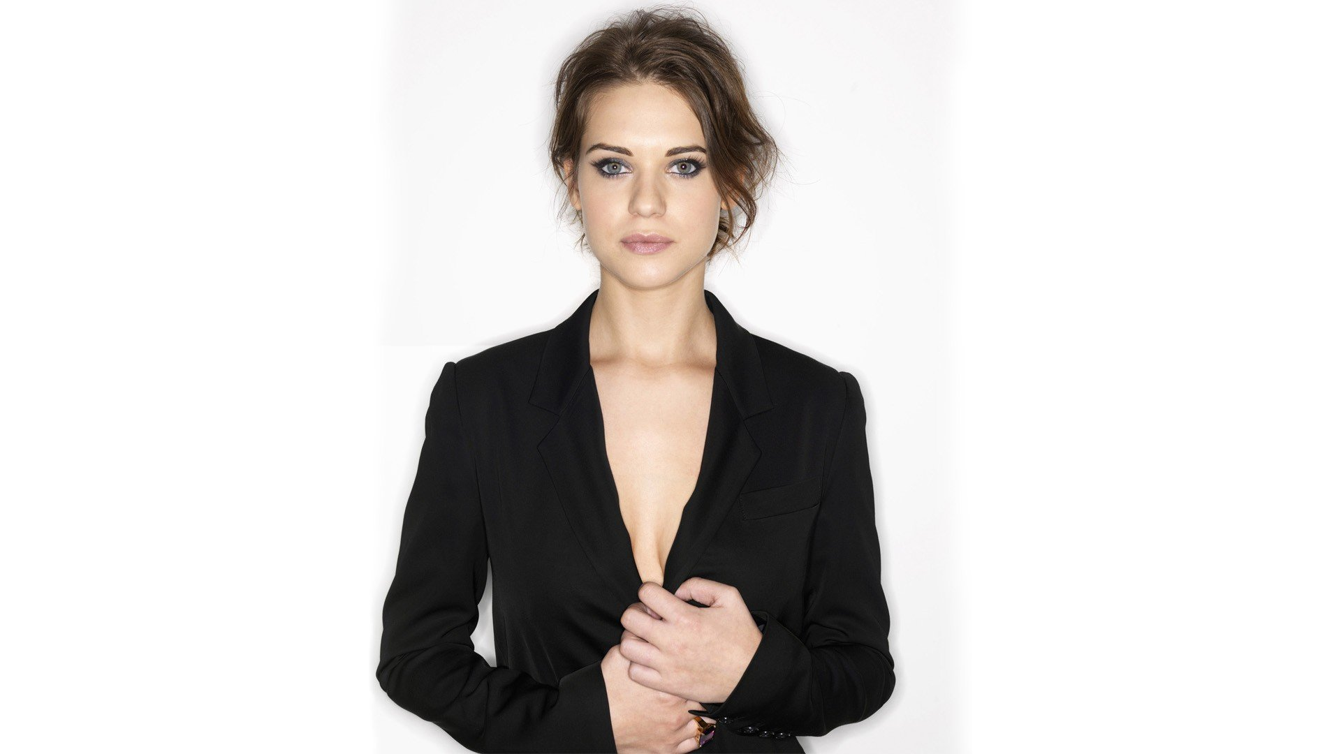 Download 1080p Lyndsy Fonseca PC background ID:246194 for free