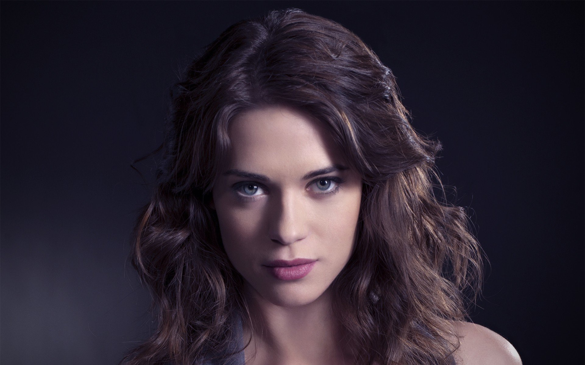 High resolution Lyndsy Fonseca hd 1920x1200 wallpaper ID:246186 for computer