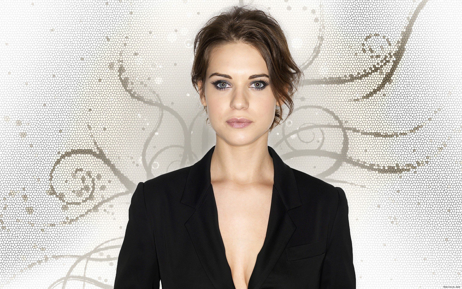 Download hd 1920x1200 Lyndsy Fonseca computer wallpaper ID:246192 for free