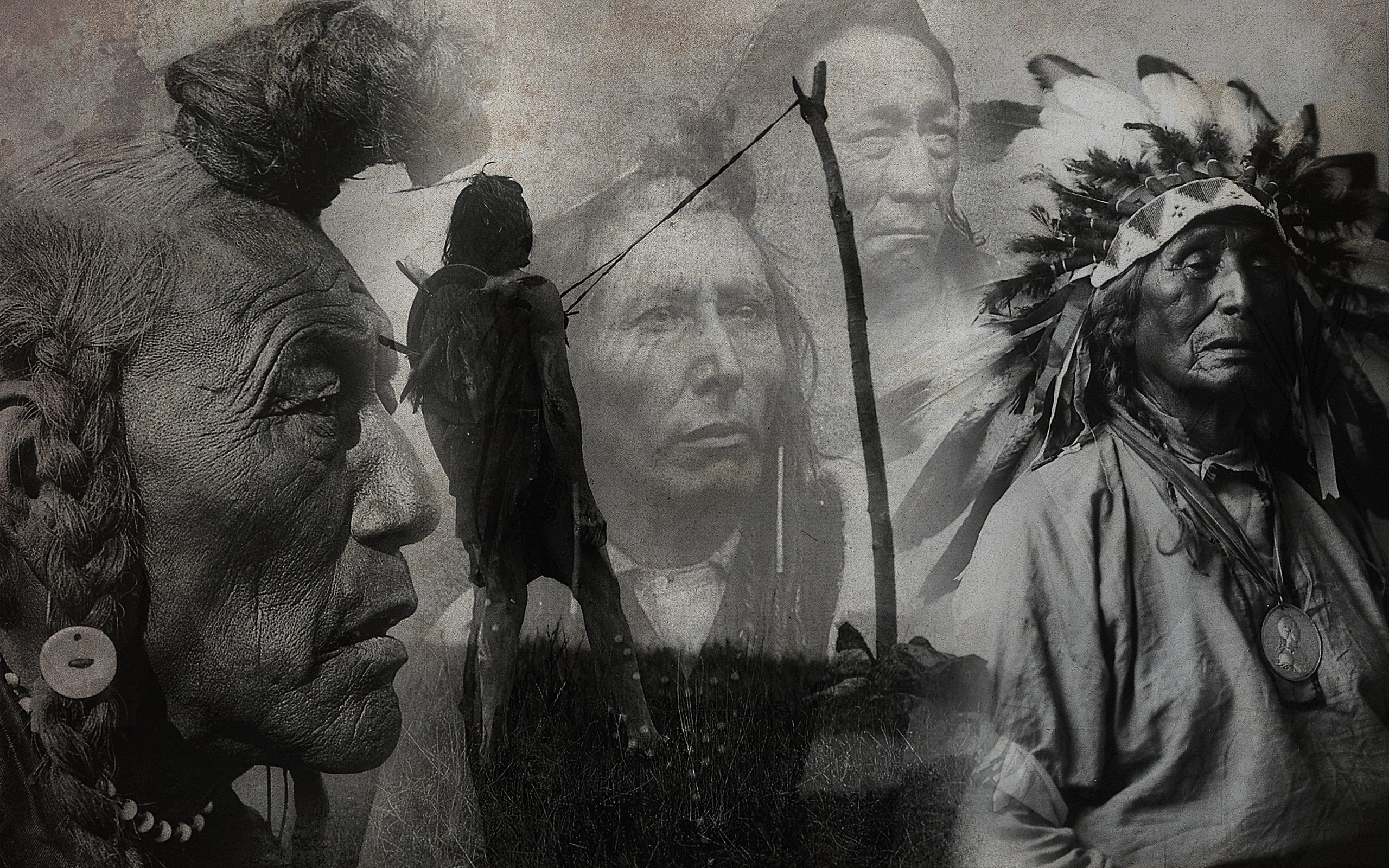 Download hd 2560x1600 Native American desktop wallpaper ID:347755 for free