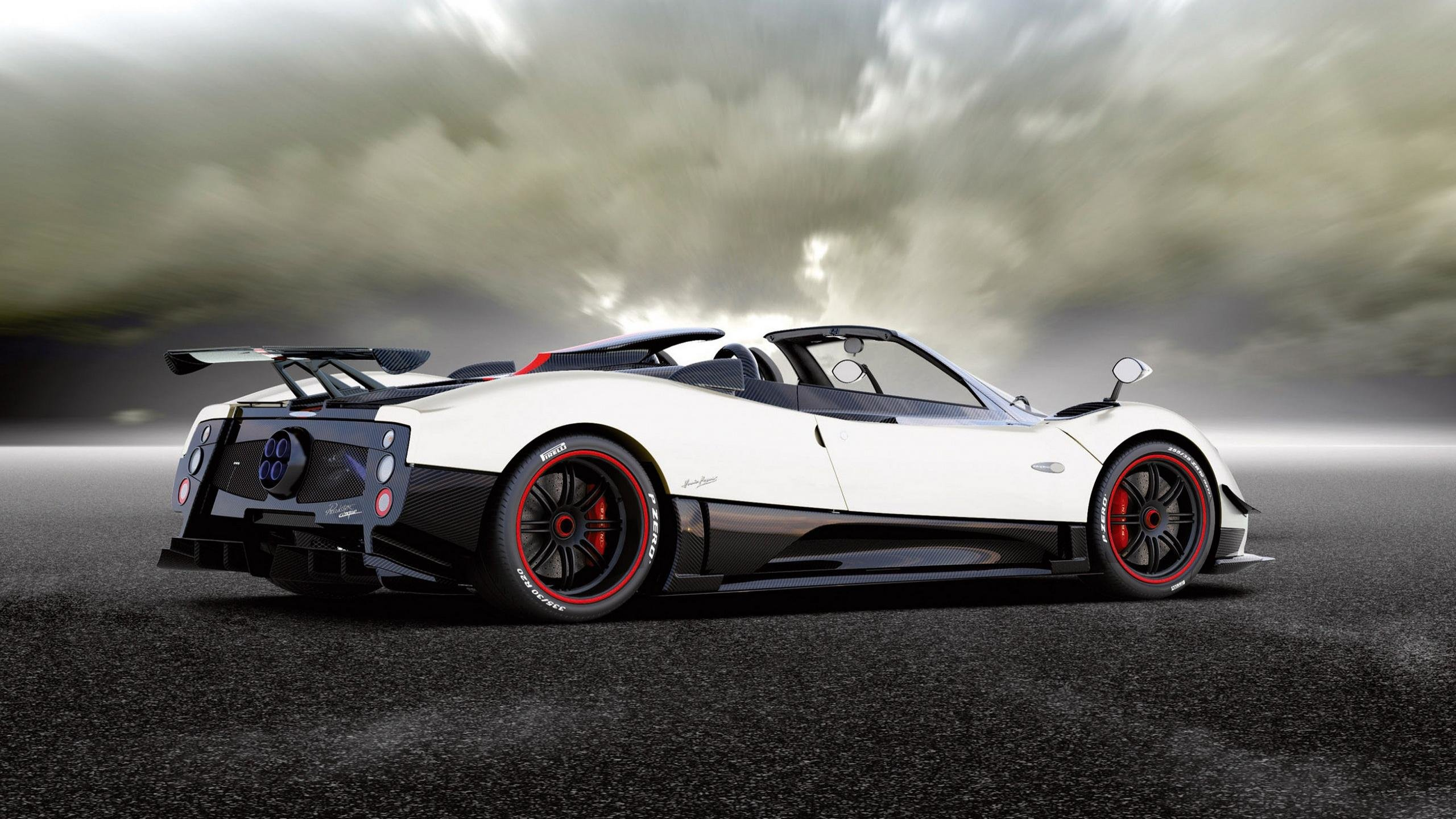 Best Pagani background ID:142021 for High Resolution hd 2560x1440 PC