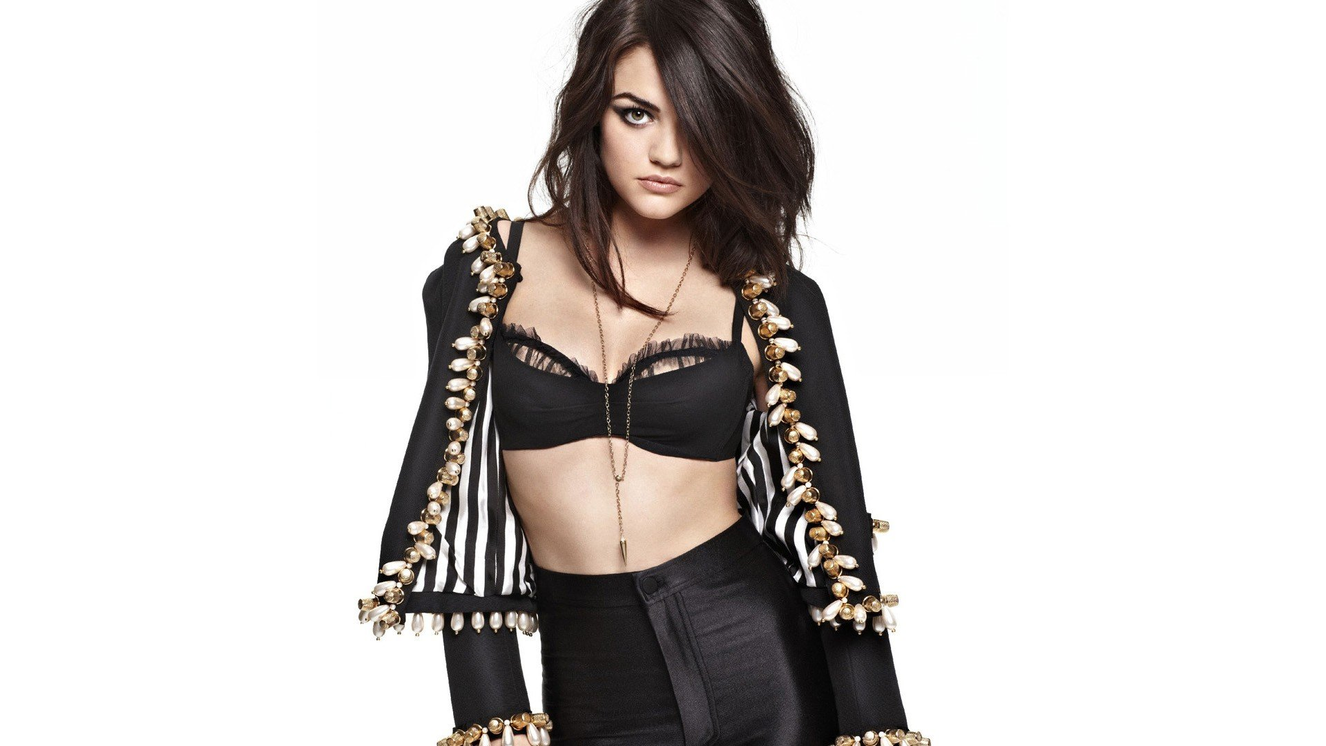 Free Lucy Hale high quality background ID:270590 for full hd computer