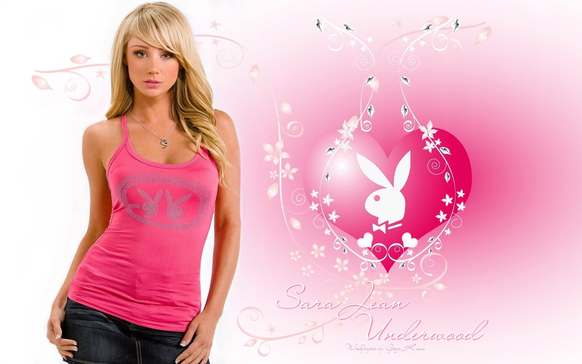 Awesome Sara Jean Underwood free wallpaper ID:318593 for hd 1920x1200 desktop