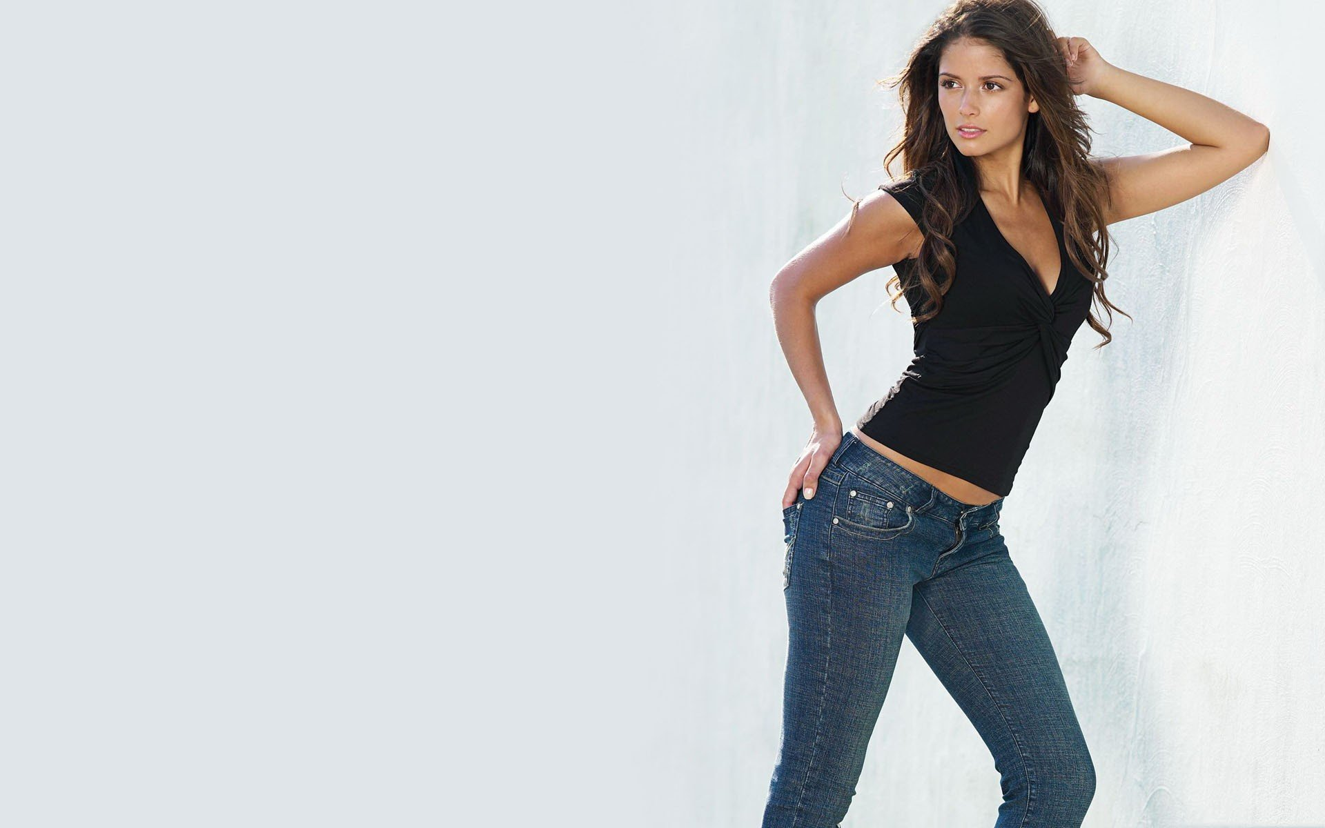 Awesome Carla Ossa free wallpaper ID:249956 for hd 1920x1200 desktop