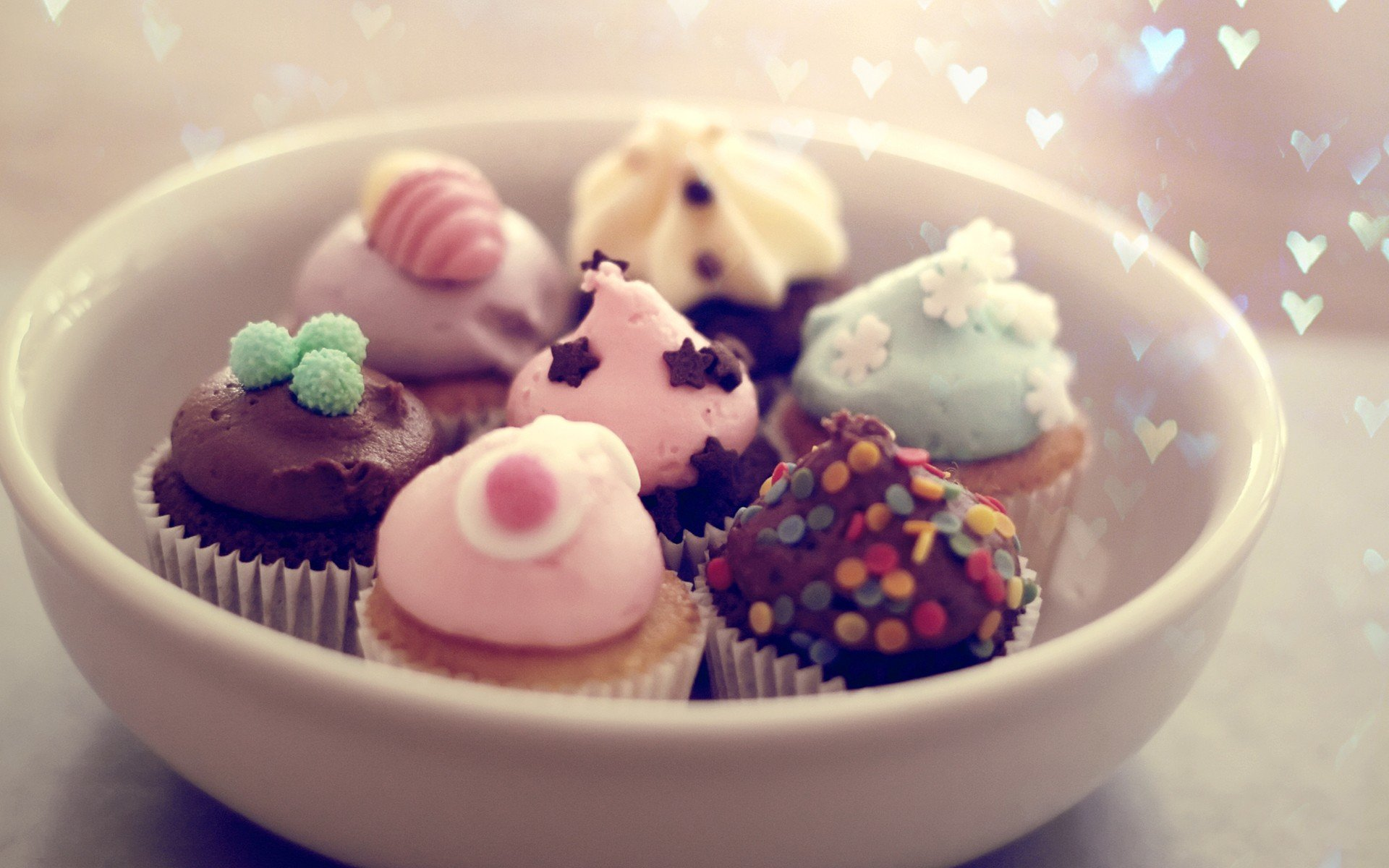Free download Cupcake wallpaper ID:185863 hd 1920x1200 for computer