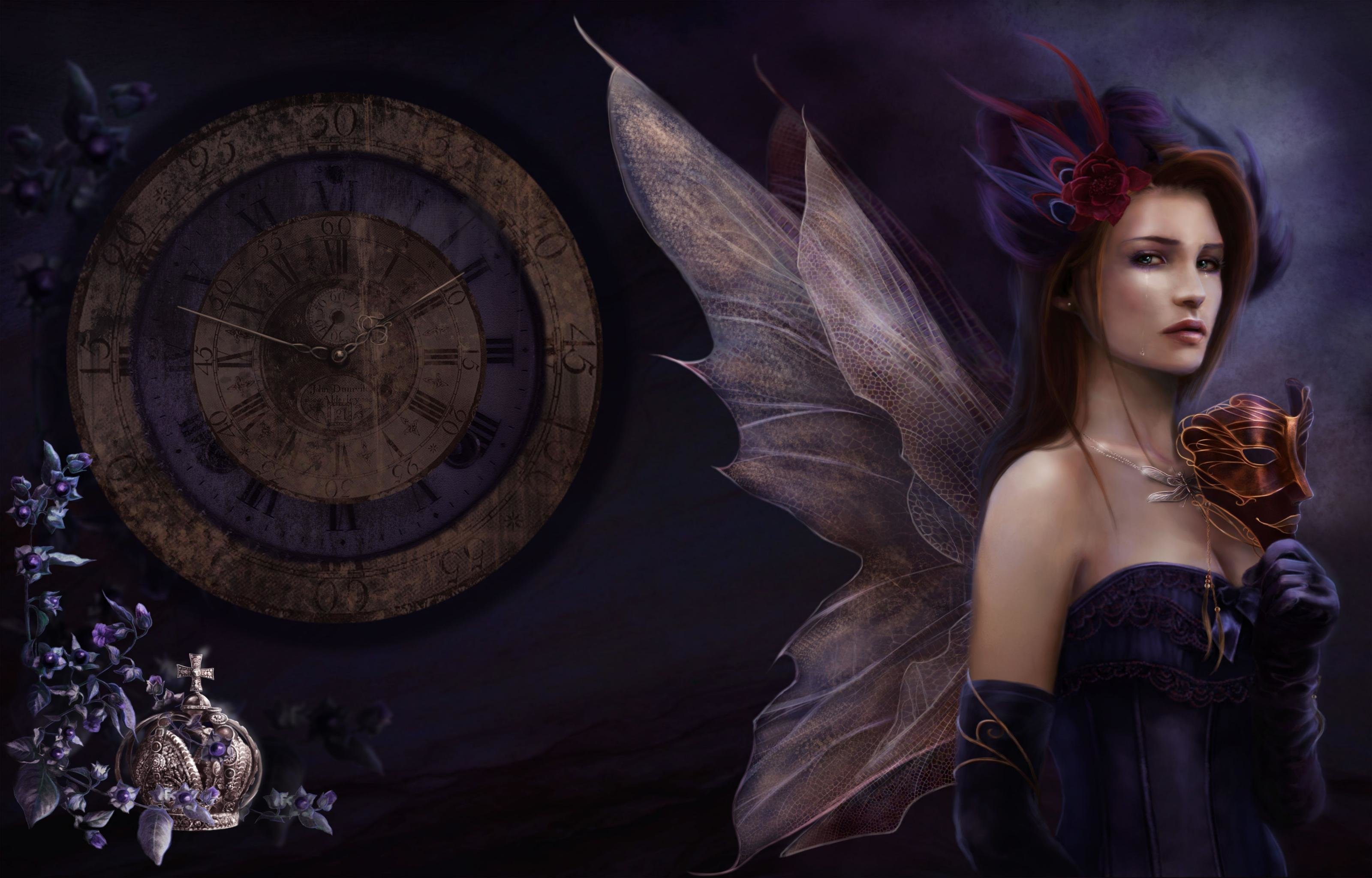 High resolution Fairy hd 3200x2048 background ID:96503 for PC