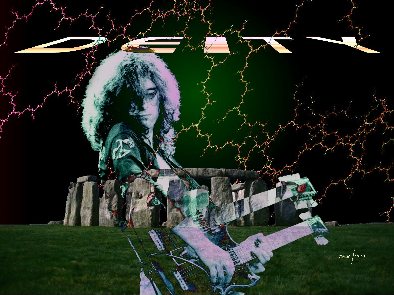 Best Jimmy Page Wallpaper ID294401 For High Resolution Hd 1600x1200 PC