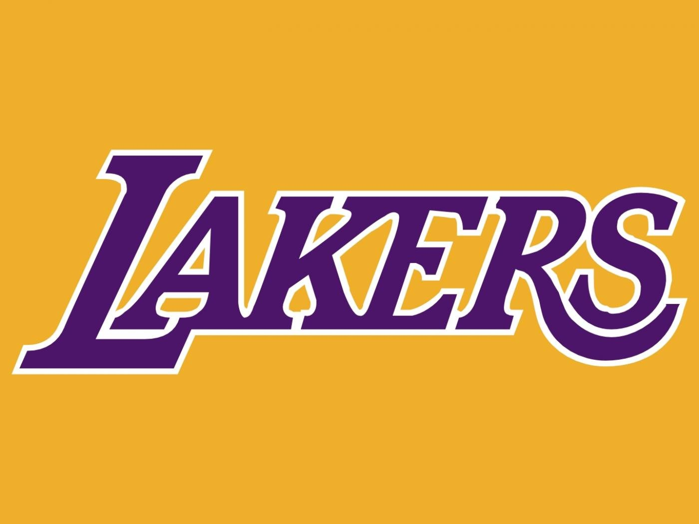 Free download Los Angeles Lakers background ID:387363 hd 1400x1050 for PC