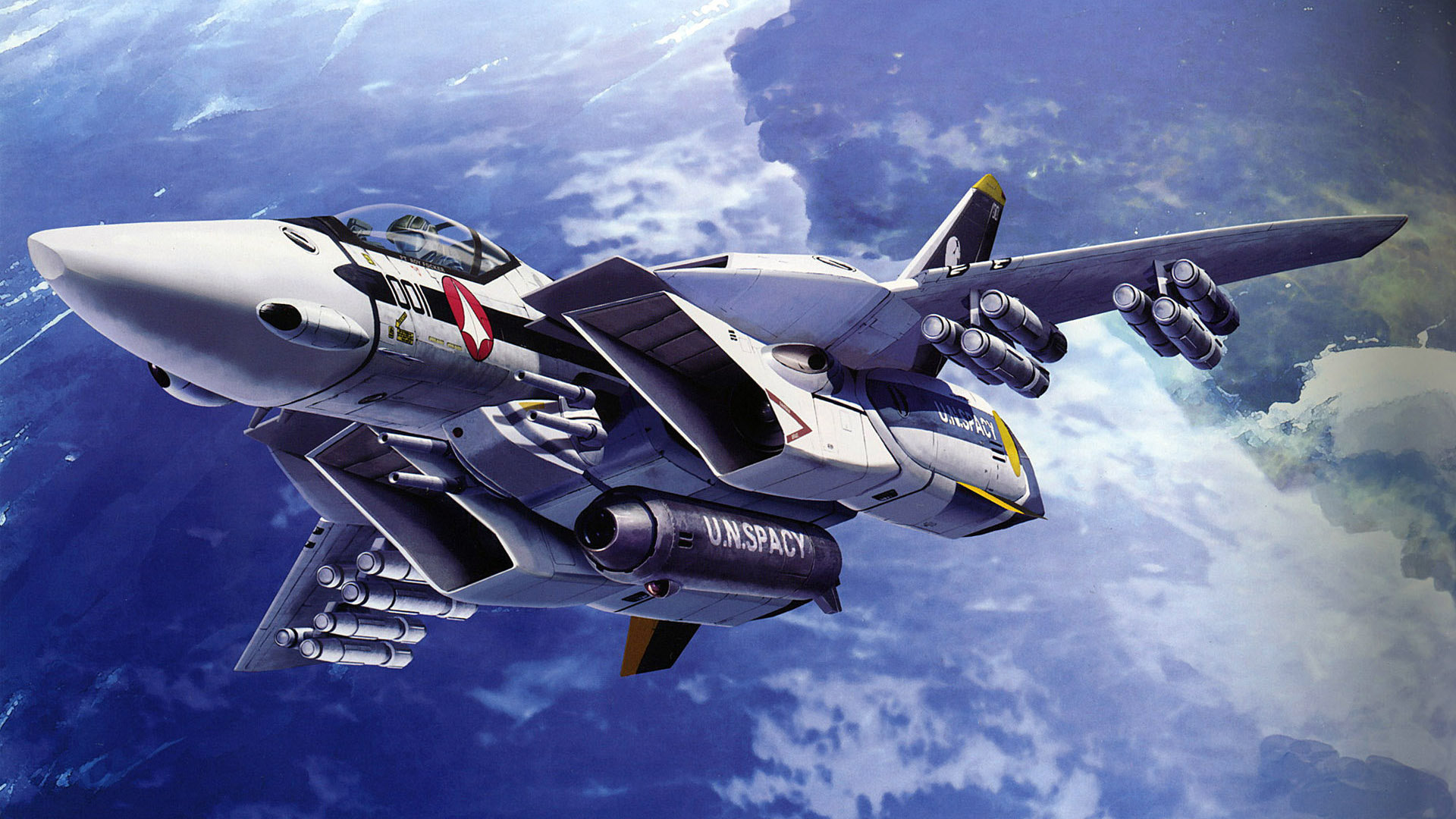 High resolution Macross full hd background ID:352143 for desktop