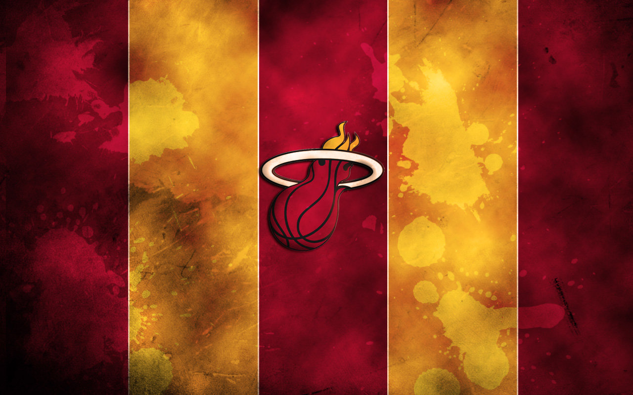 Awesome Miami Heat free background ID:189061 for hd 1280x800 computer