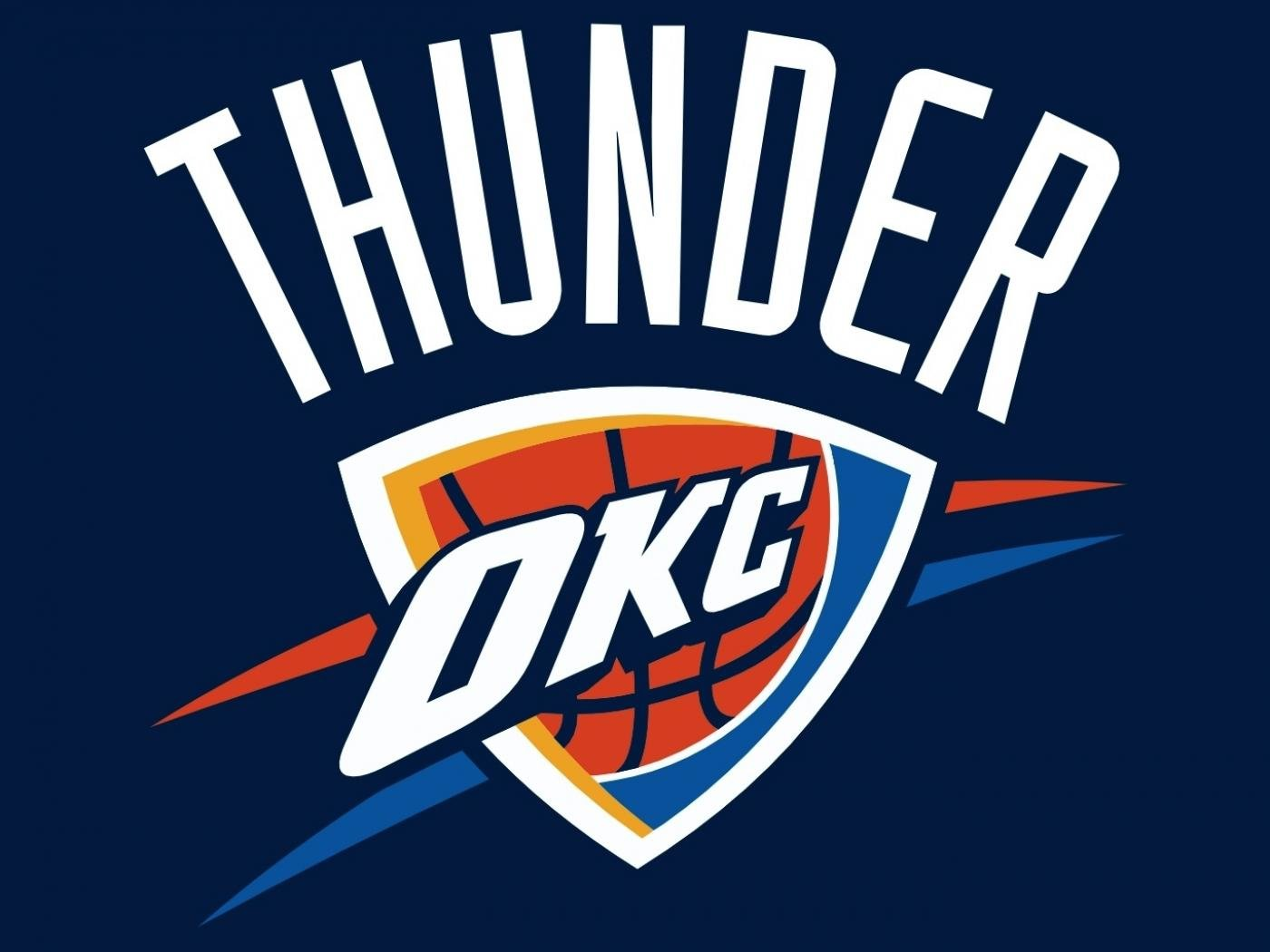 Best Oklahoma City Thunder background ID:437502 for High Resolution hd 1400x1050 PC