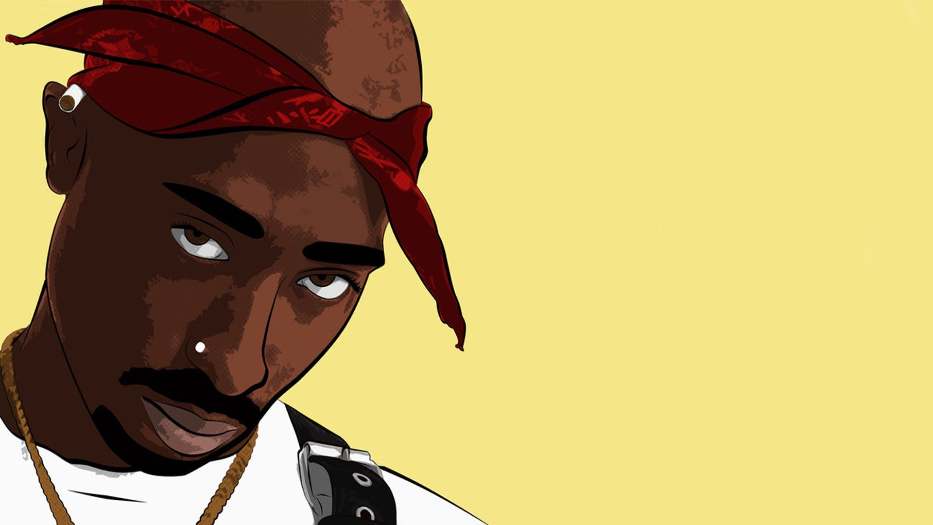 Free 2pac (tupac) high quality wallpaper ID:259123 for hd 1080p desktop