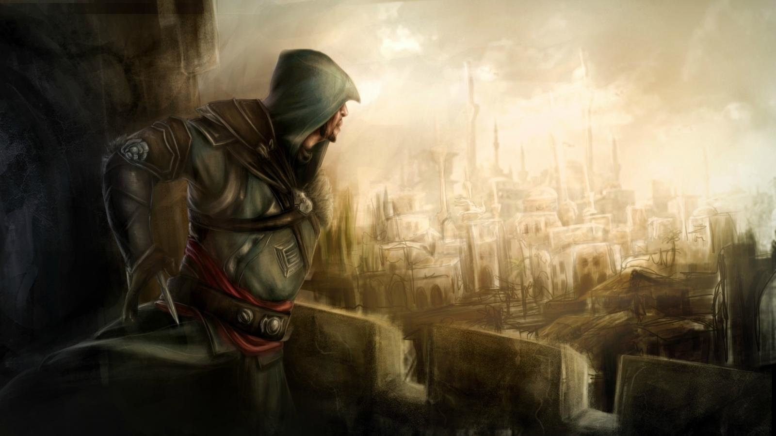 Best Assassins Creed Revelations Wallpaper Id69666 For