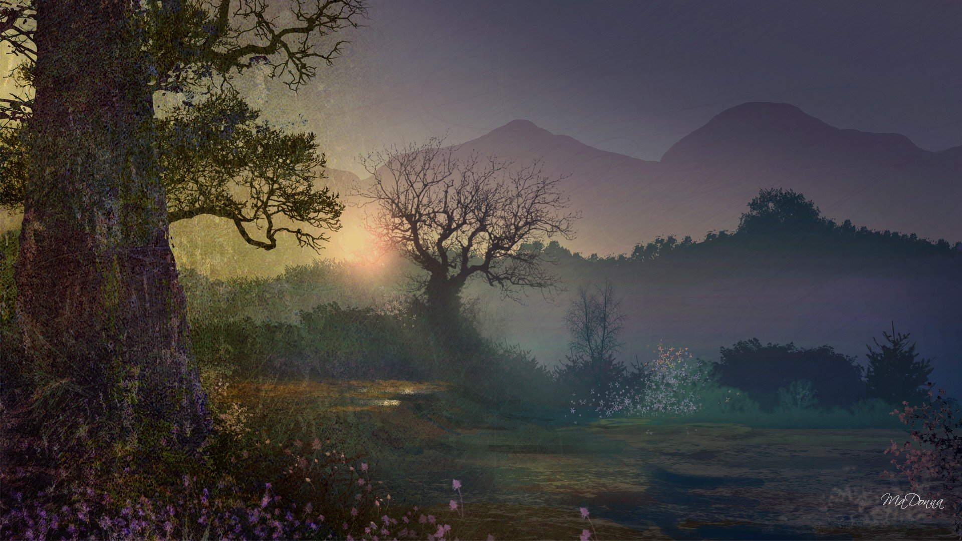 Download Full Hd 1080p Cool Nature Pc Wallpaper Id419945