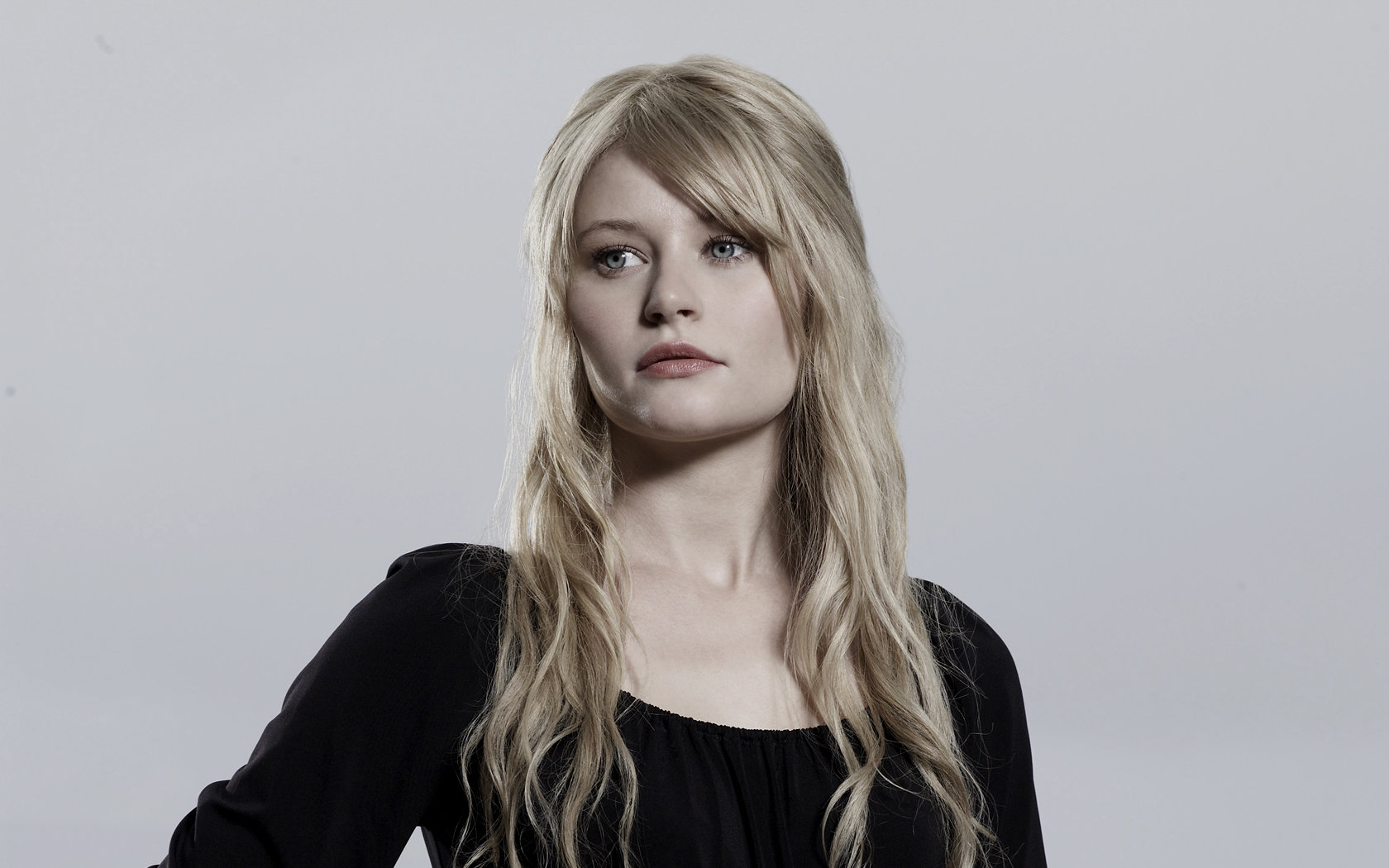 High resolution Emilie De Ravin hd 1680x1050 background ID:232239 for computer